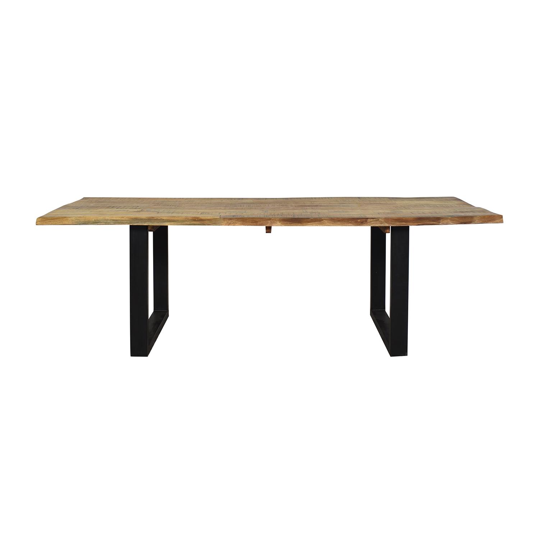 buy IO Metro Reese Dining Table IO Metro Tables