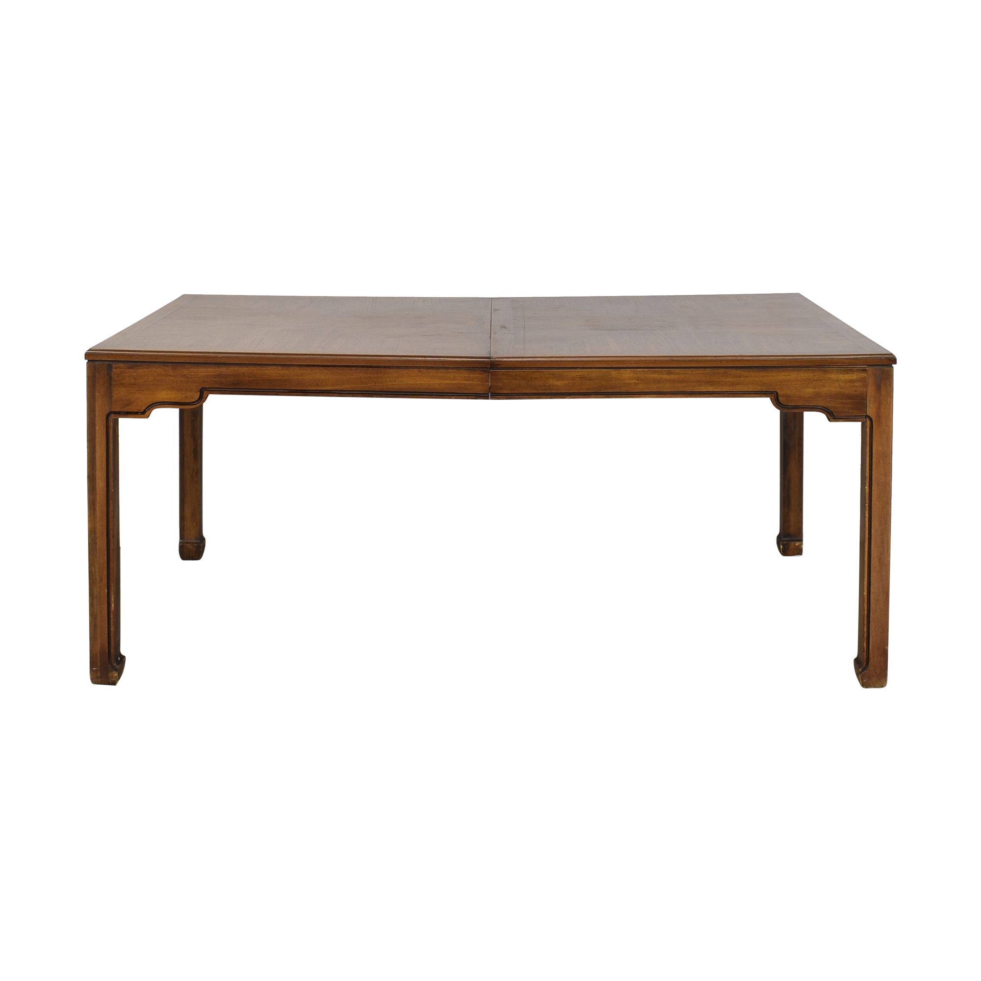 buy Thomasville Extending Dining Table Thomasville Dinner Tables