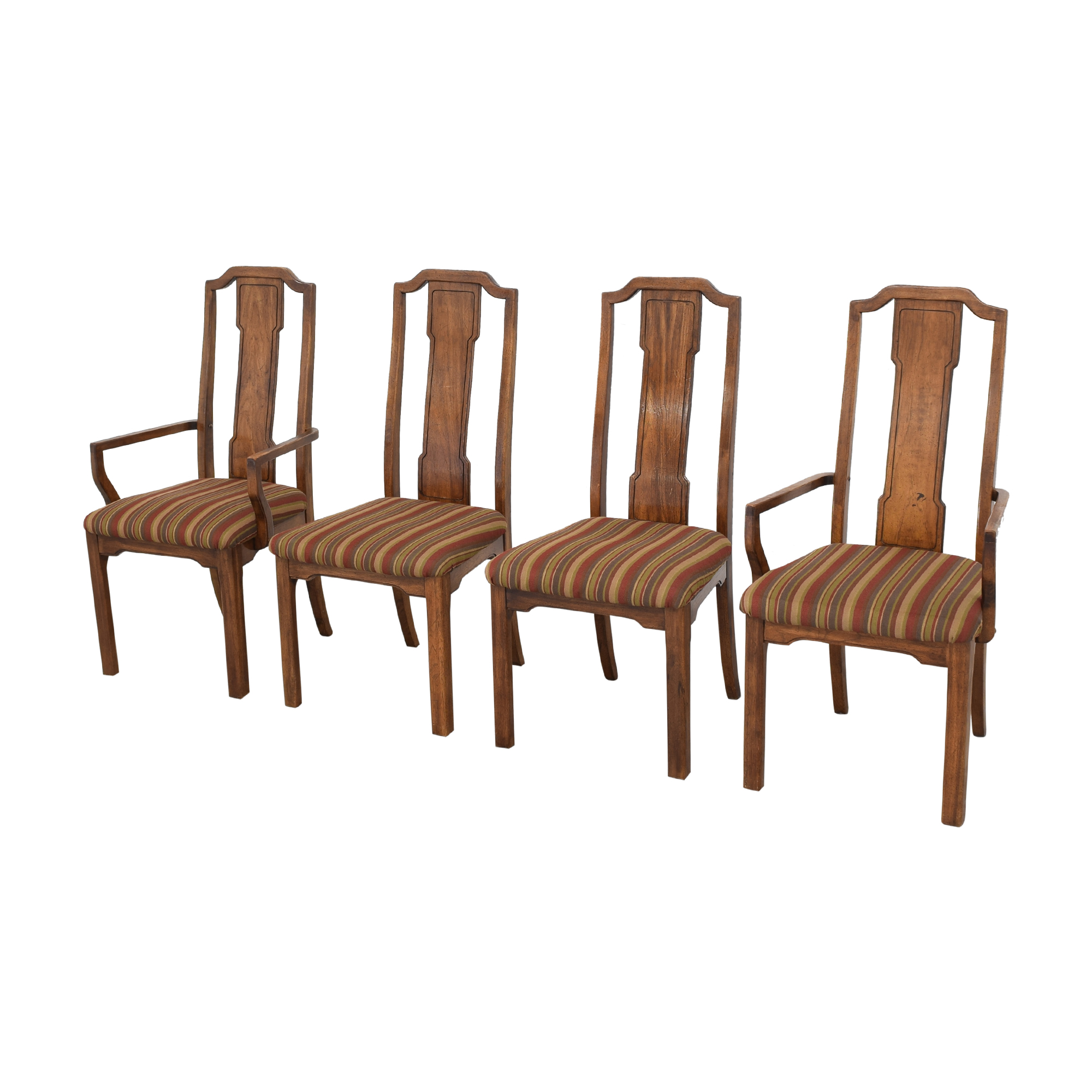Thomasville Thomasville Dining Chairs coupon