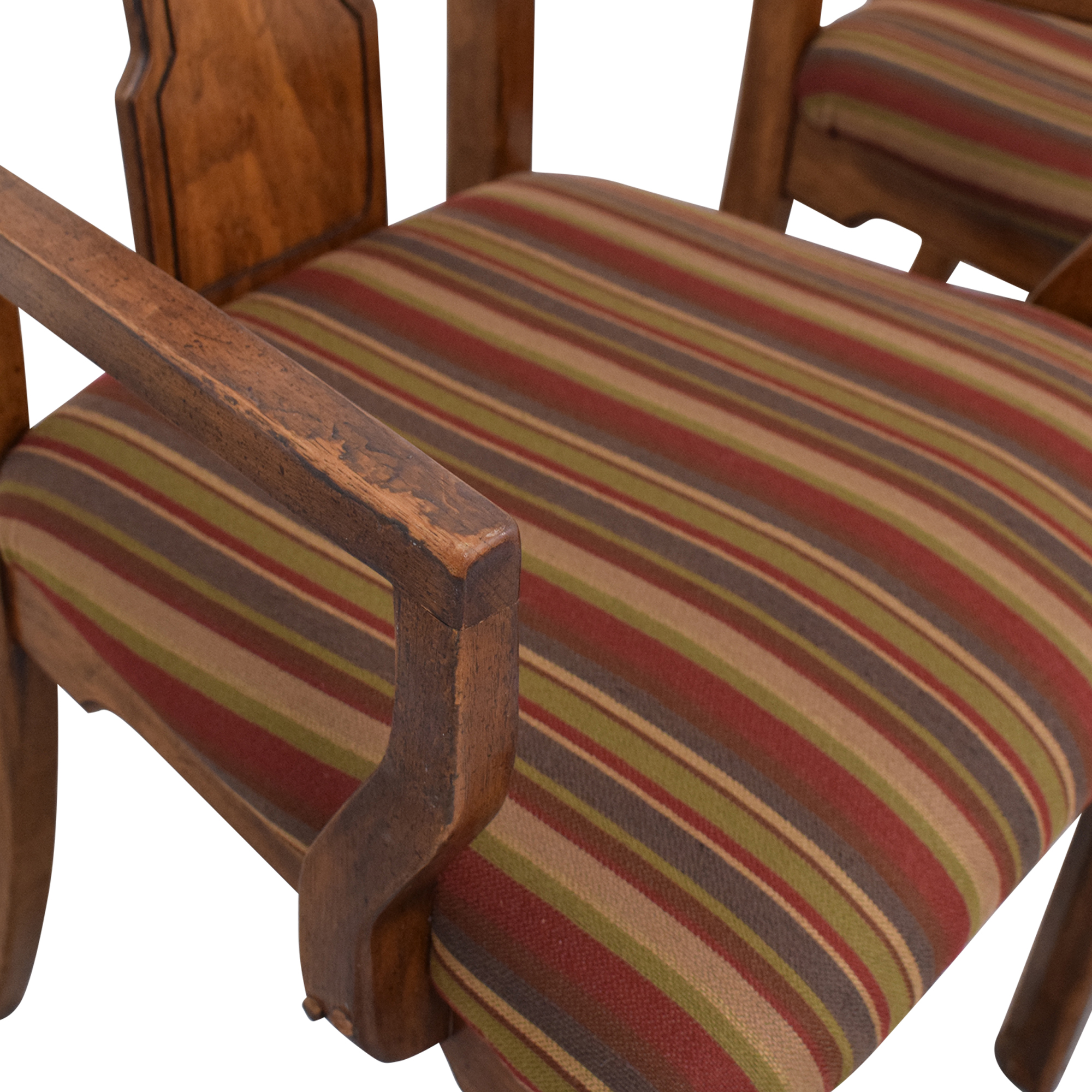Thomasville Dining Chairs / Chairs