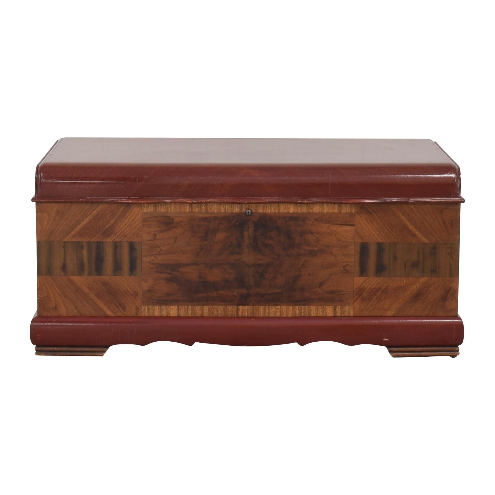 buy Vintage Lane Furniture Cedar Chest Lane Furniture Trunks