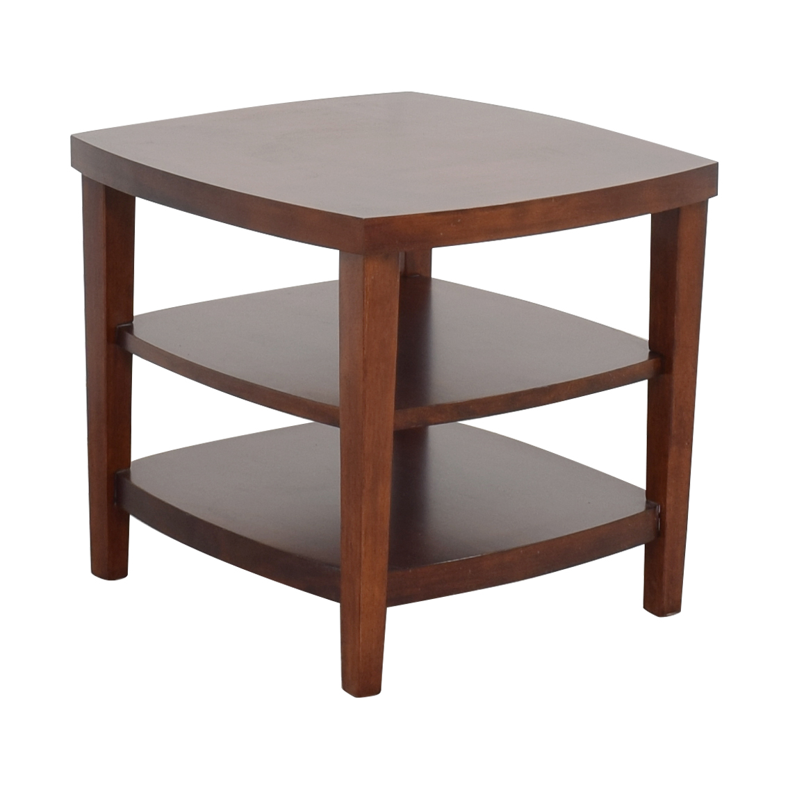Lane Furniture Lane Furniture Three Tier End Table Tables
