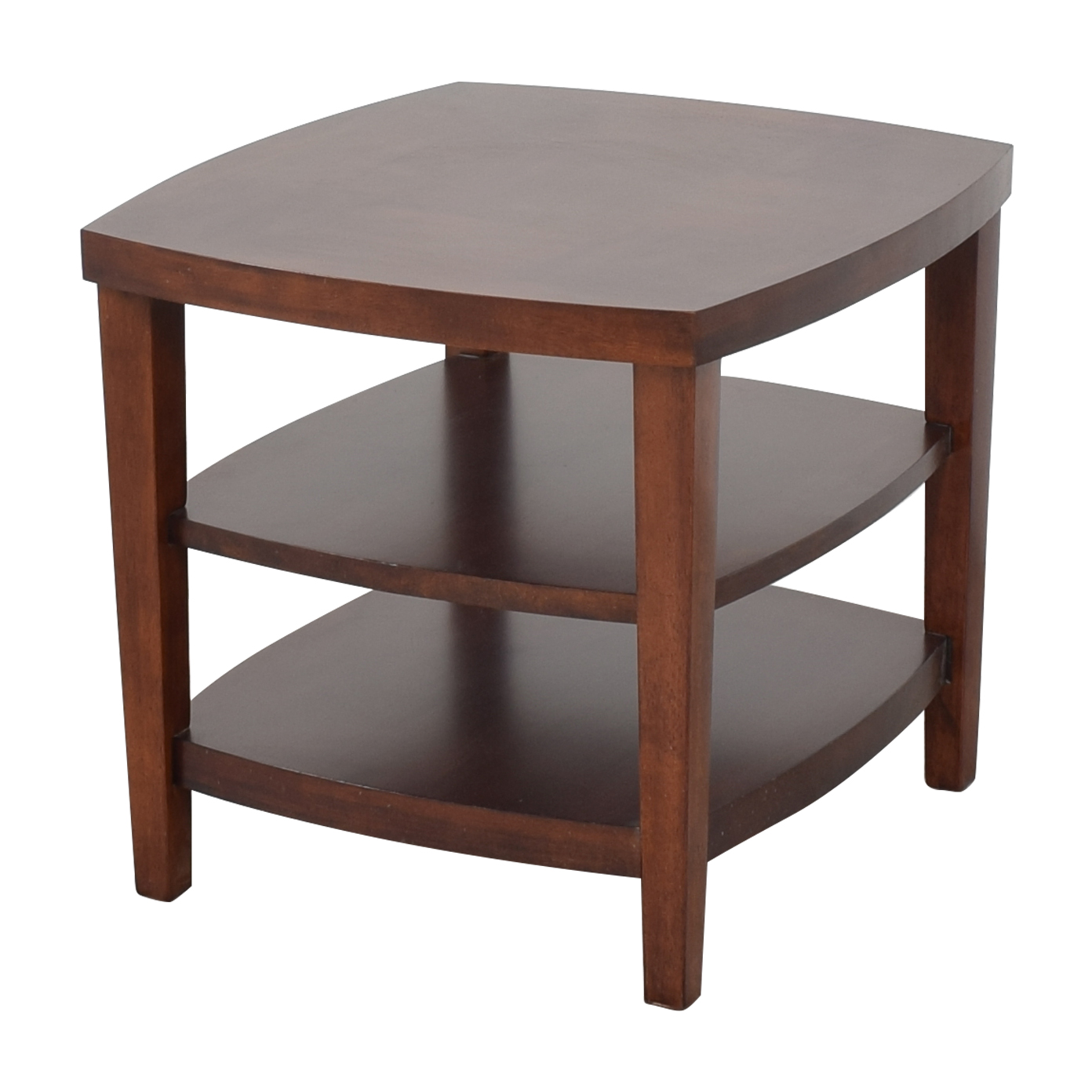 Lane Furniture Lane Furniture Three Tier End Table discount