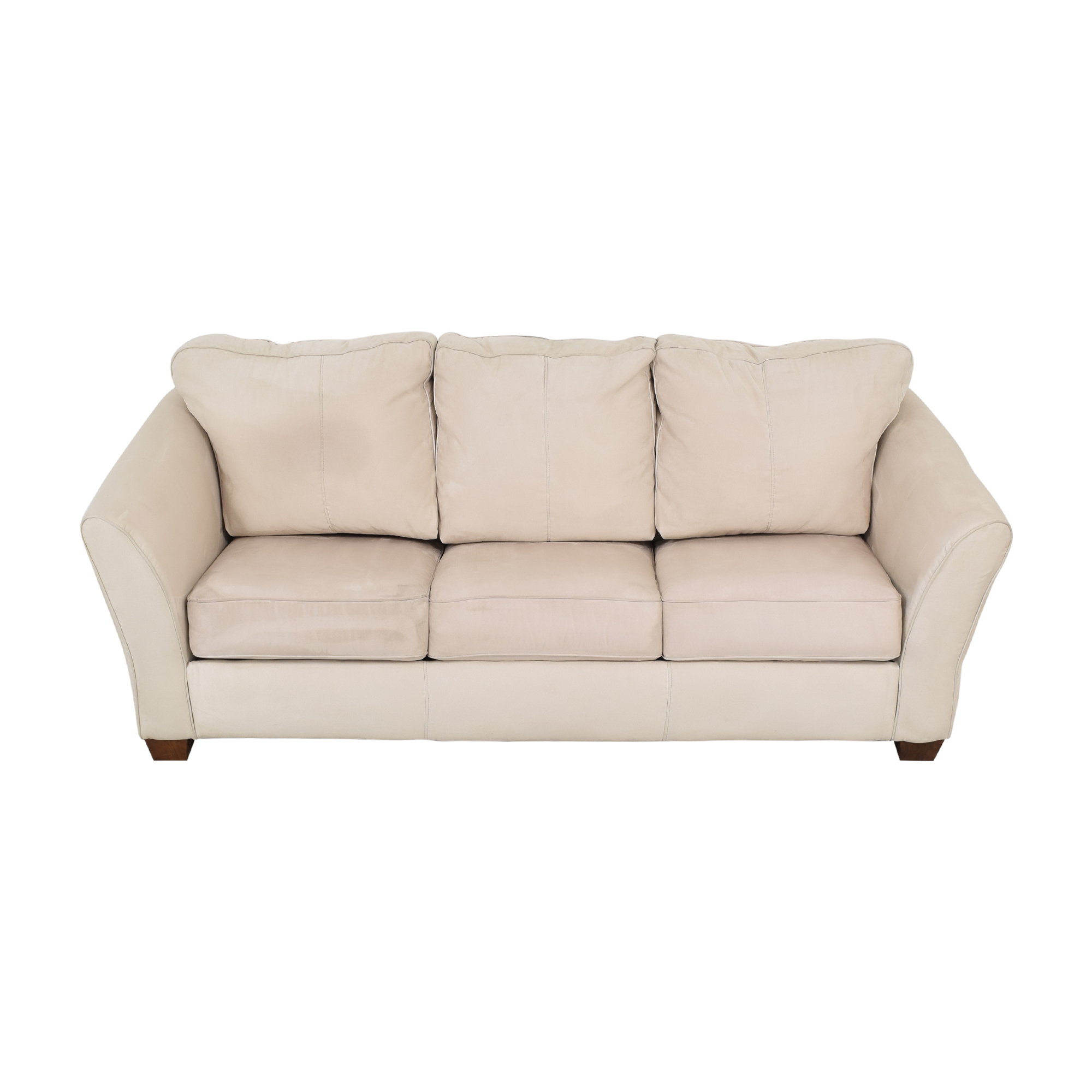 Ashley Furniture Ashley Furniture Queen Sleeper Sofa discount