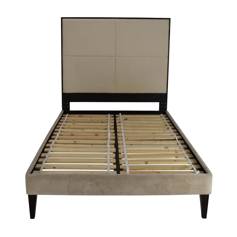 buy West Elm West Elm Full Size Bed online