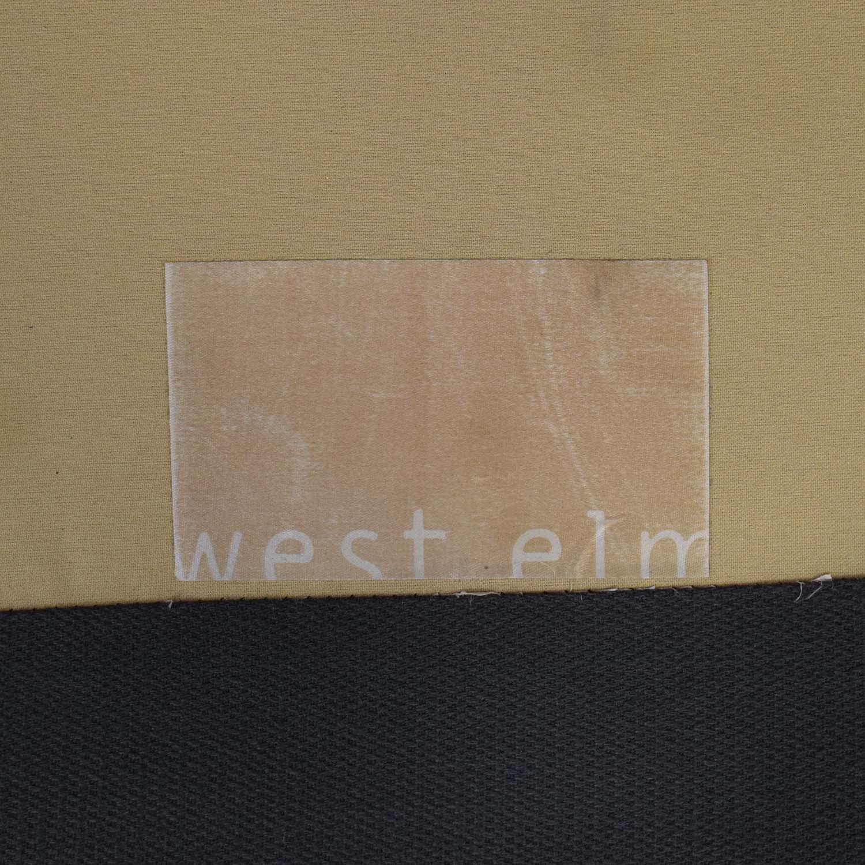 West Elm Henry Sofa West Elm