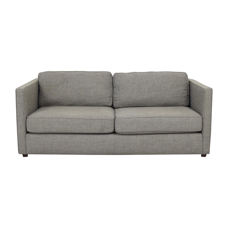 Room & Board Room & Board Watson Sofa grey