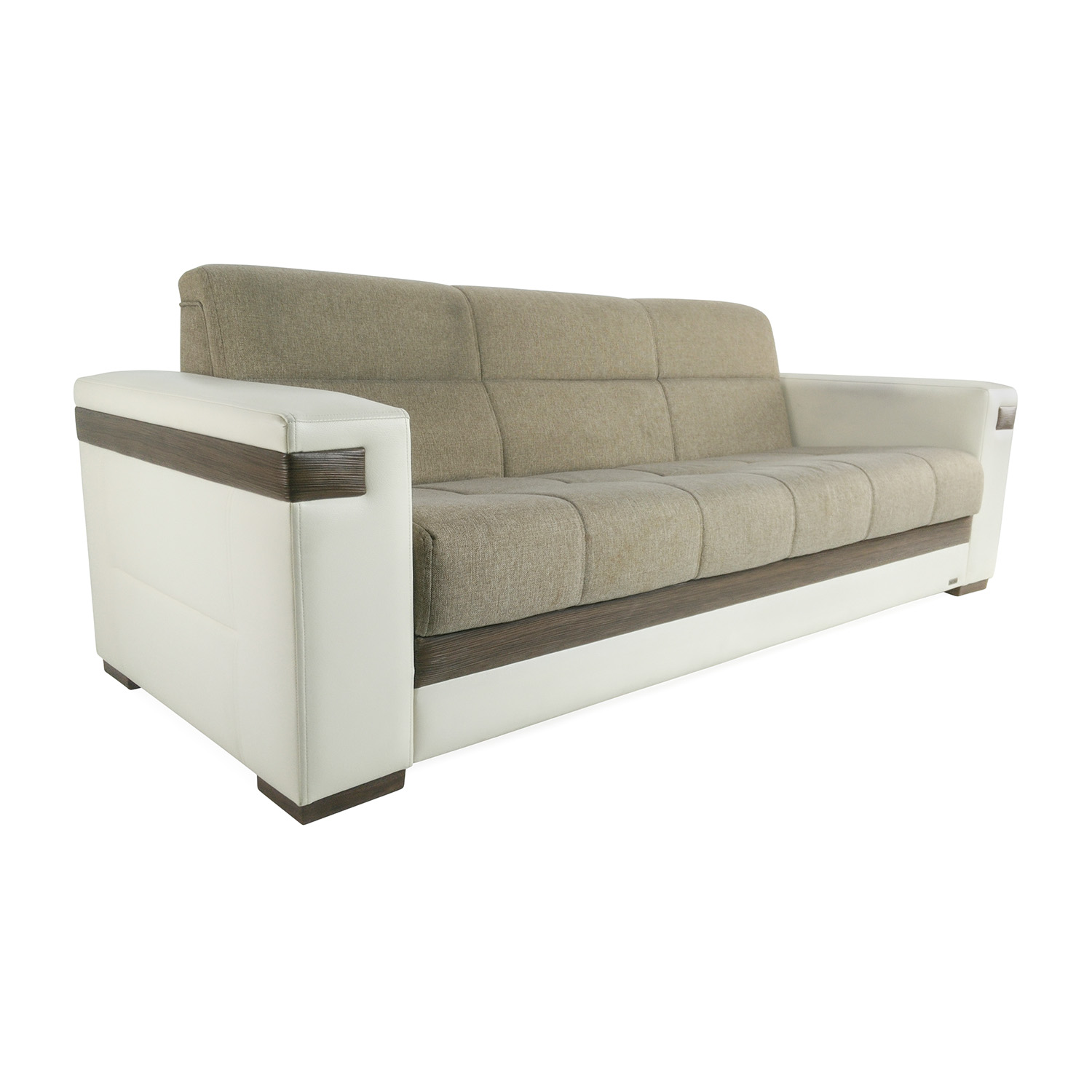 75% OFF Bellona Bellona Contemporary Sofa Sofas