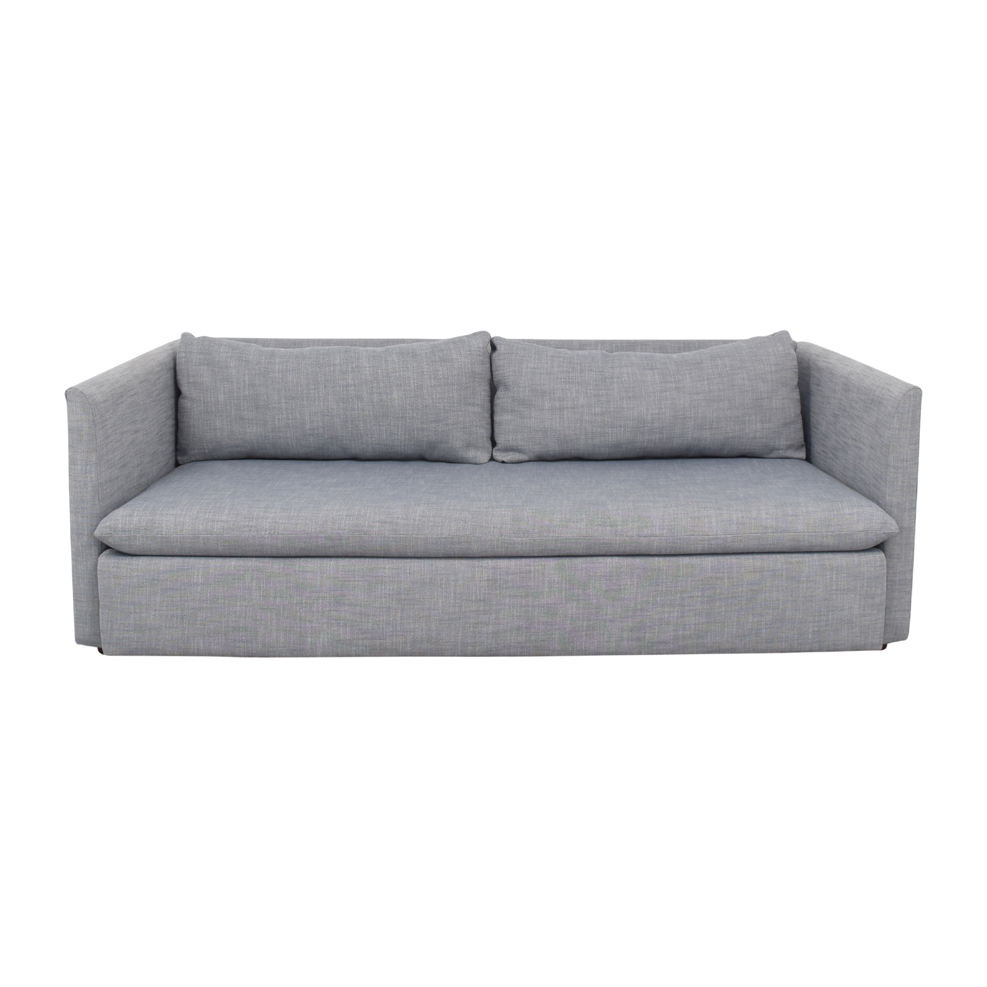 buy West Elm Shelter Sofa West Elm Classic Sofas