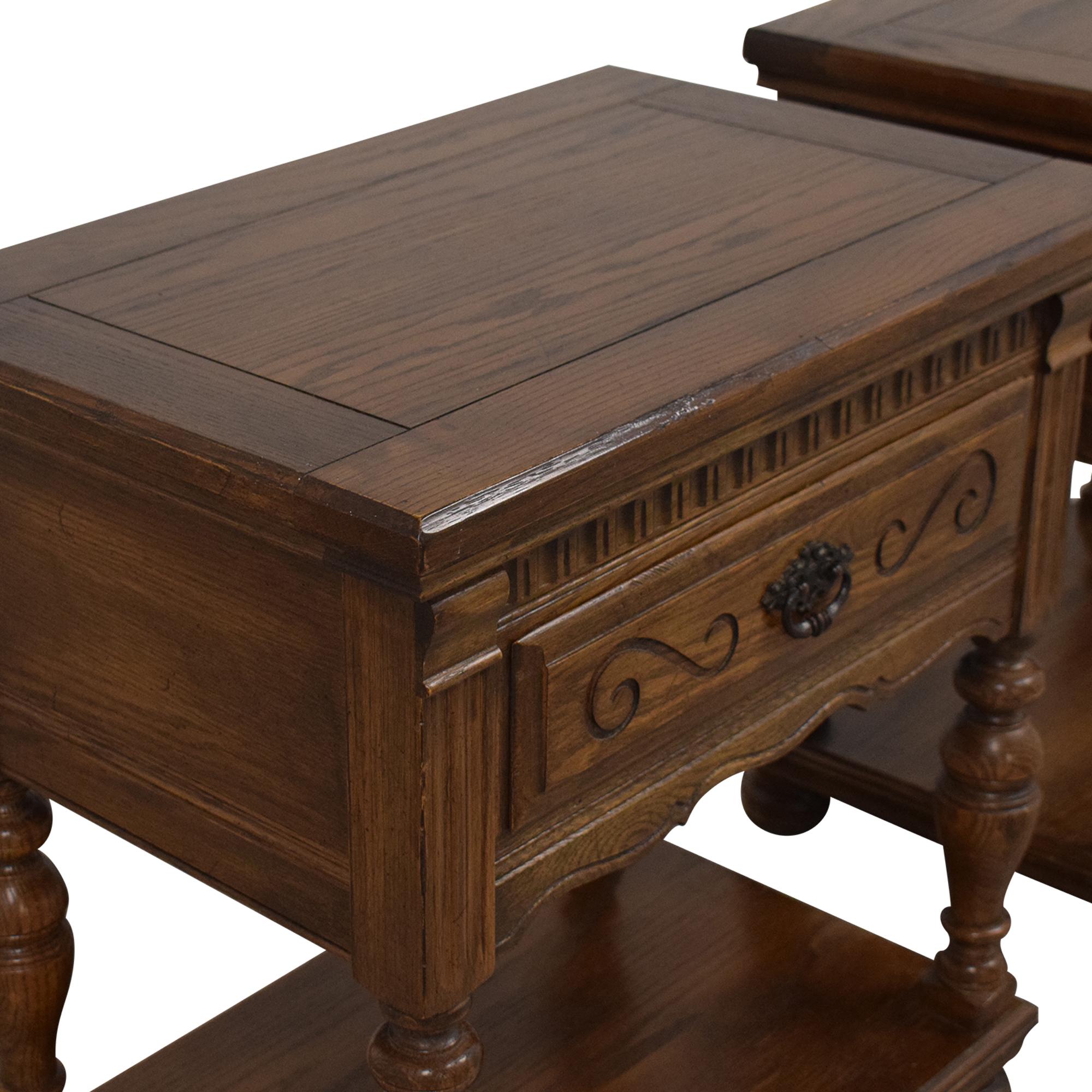 buy Ethan Allen Ethan Allen Bedroom Night Table online