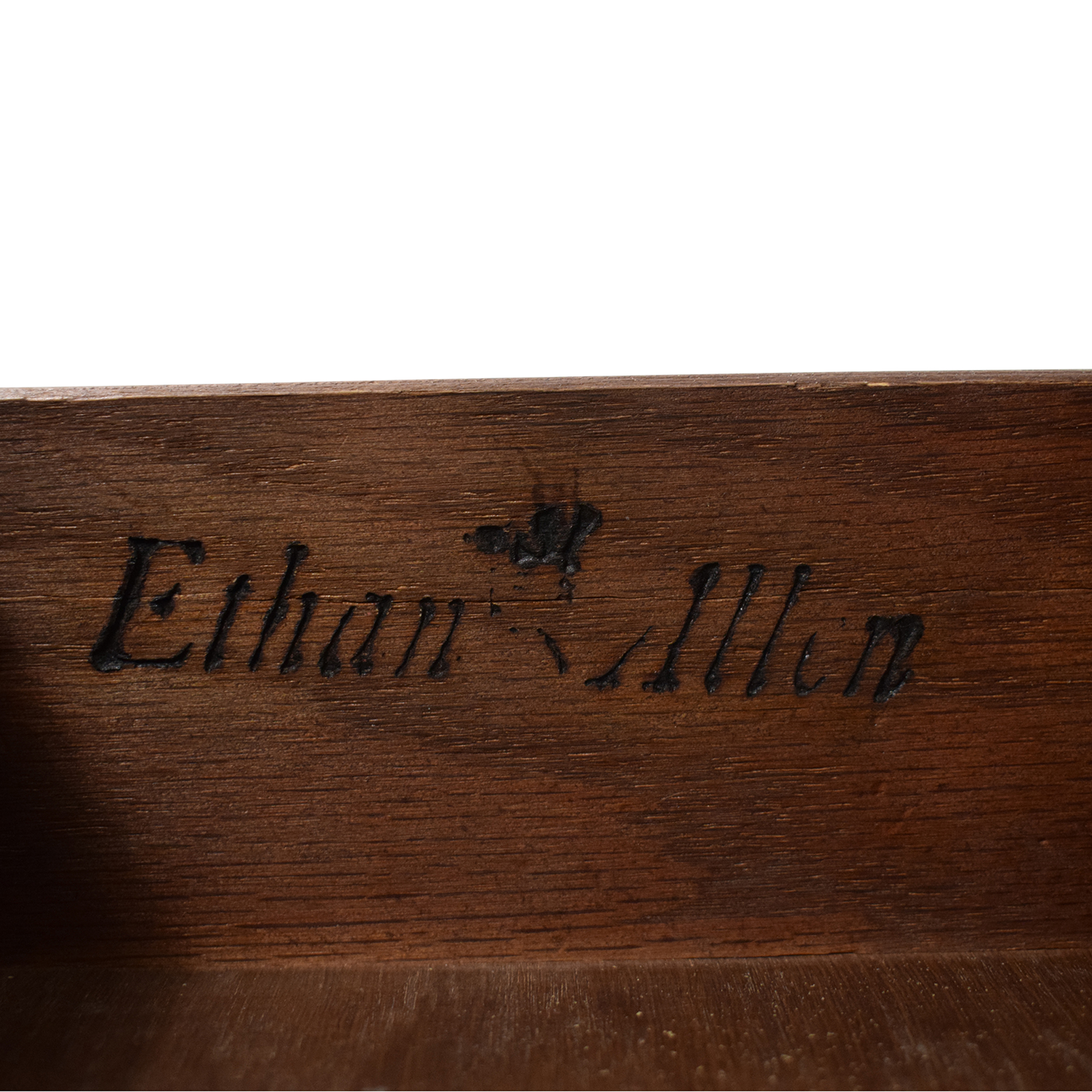 Ethan Allen Bedroom Night Table / Tables
