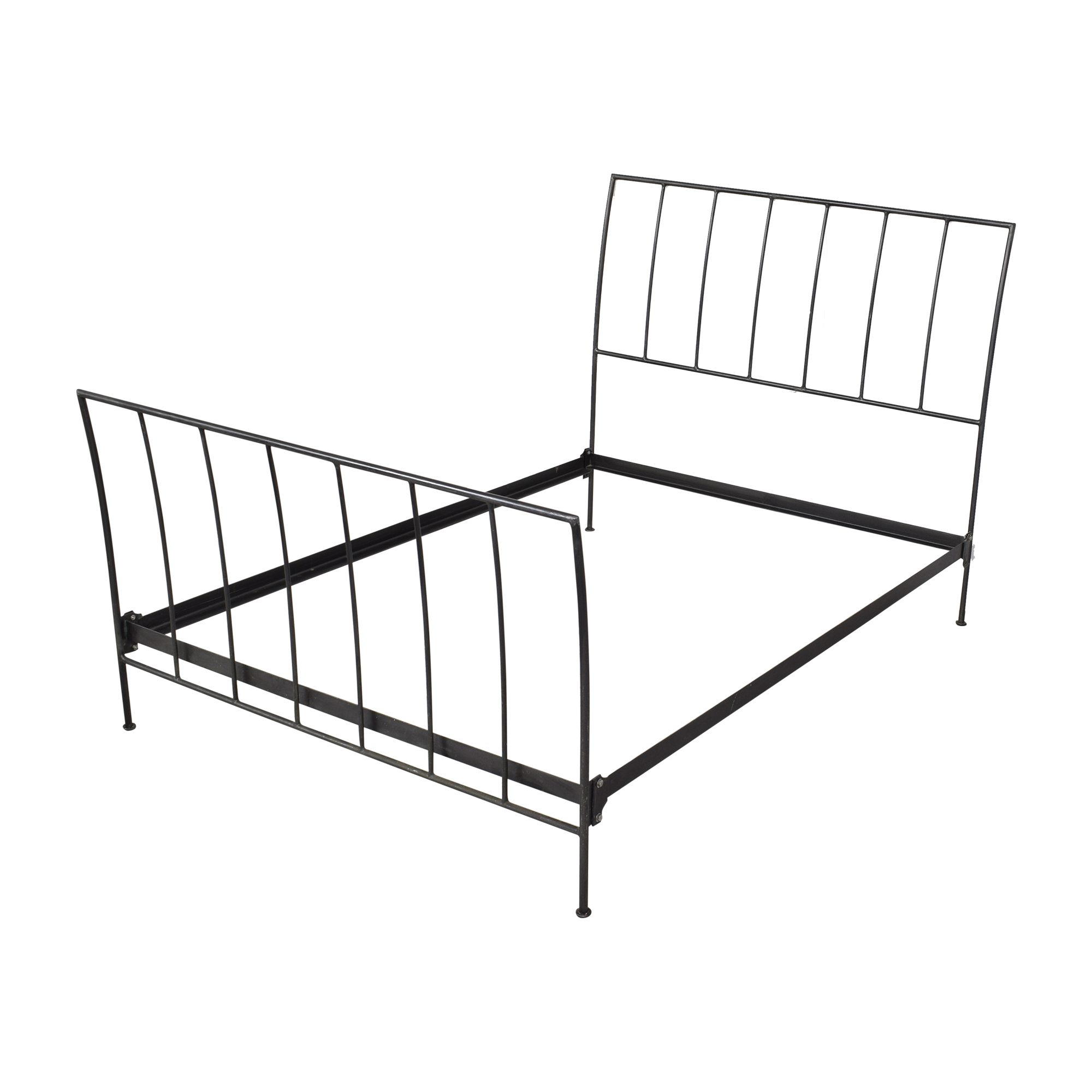 Charles P. Rogers Charles P. Rogers Queen Milan Bed price