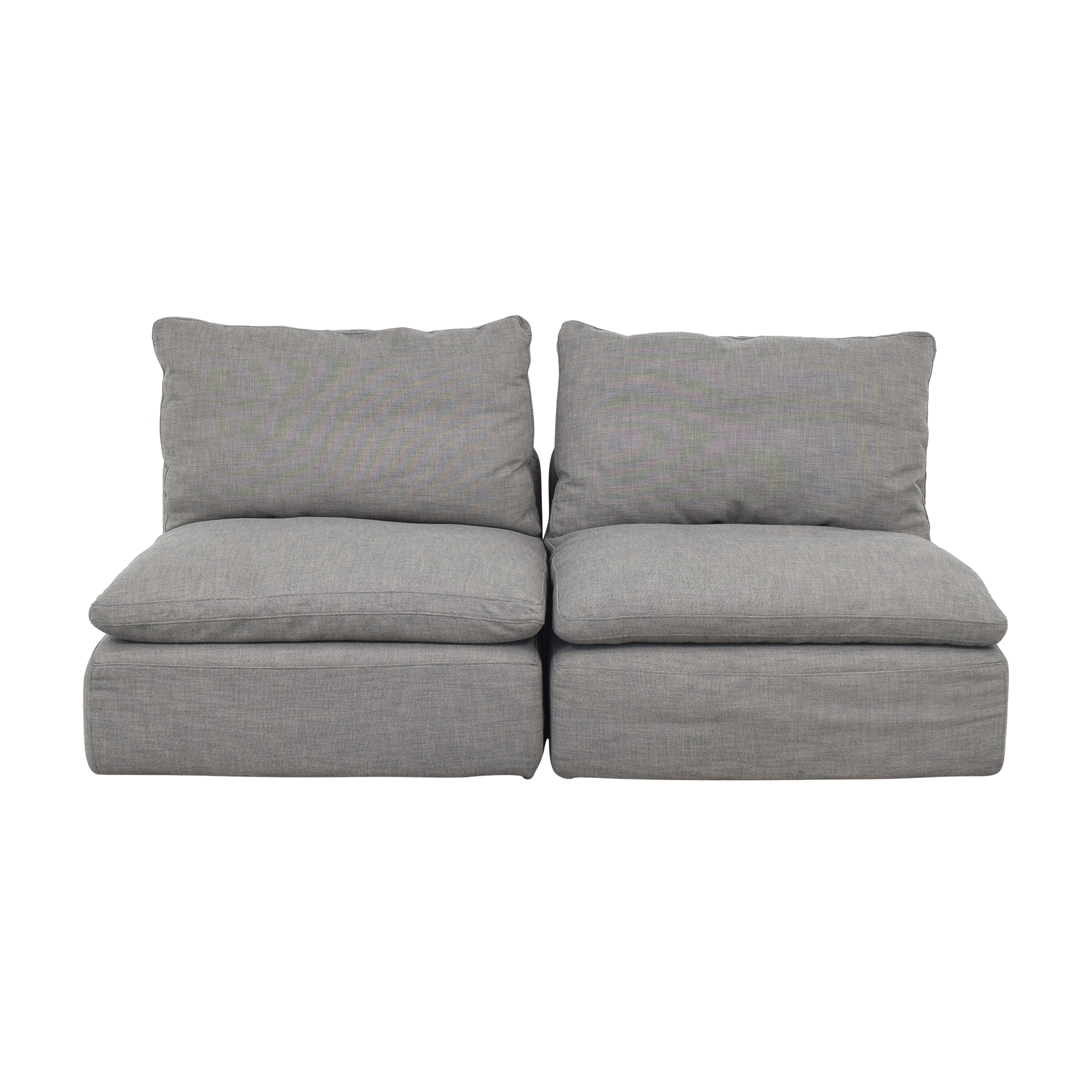 shop Restoration Hardware Restoration Hardware Cloud Sectional Sofa online