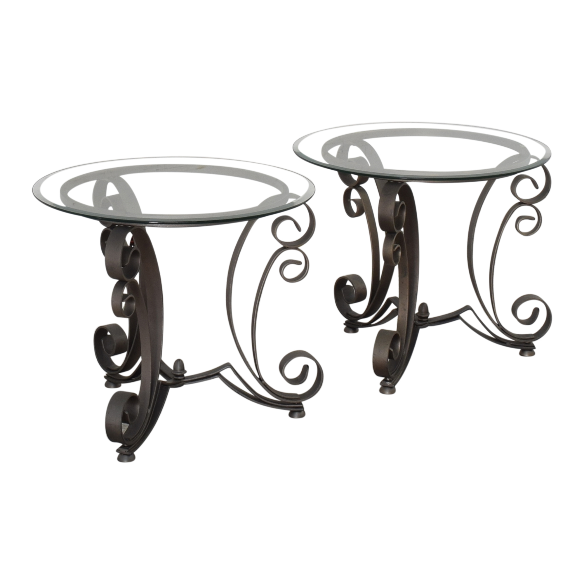 shop Art Deco Style Side Tables Bloomingdale's End Tables