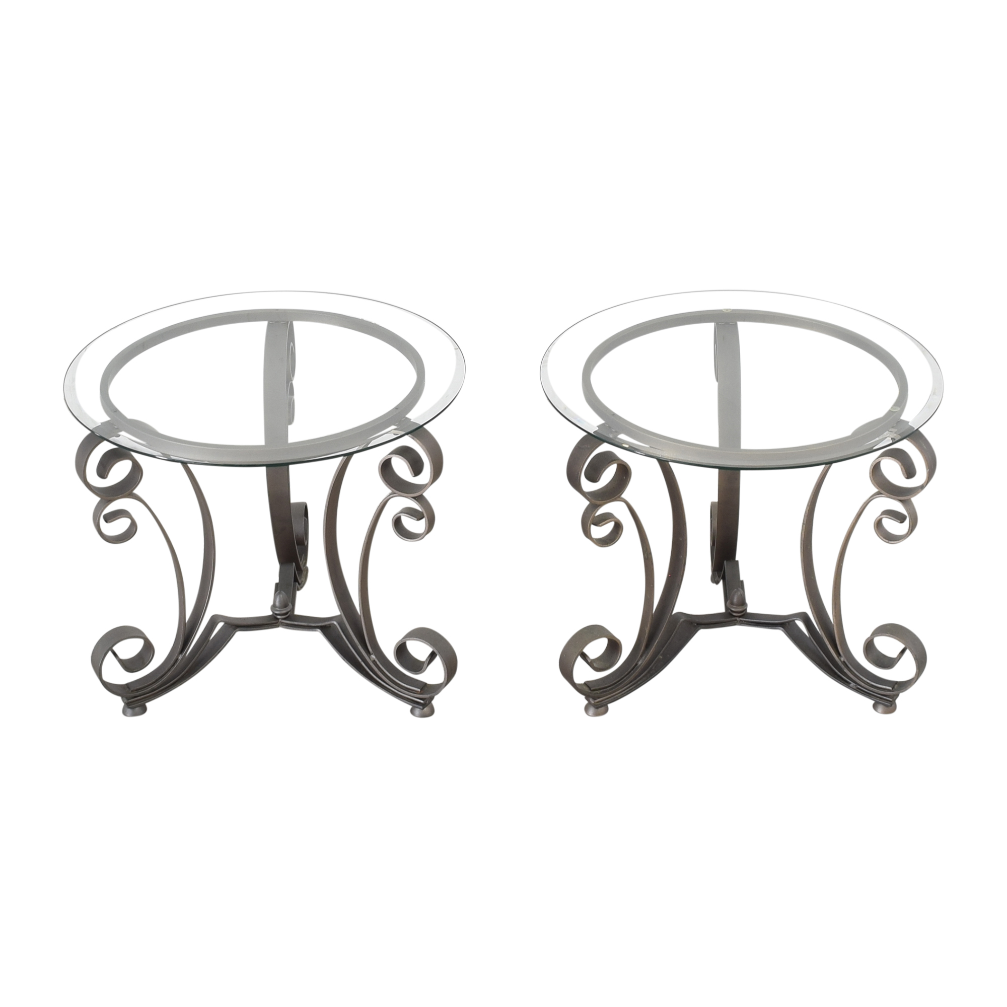 shop Art Deco Style Side Tables Bloomingdale's