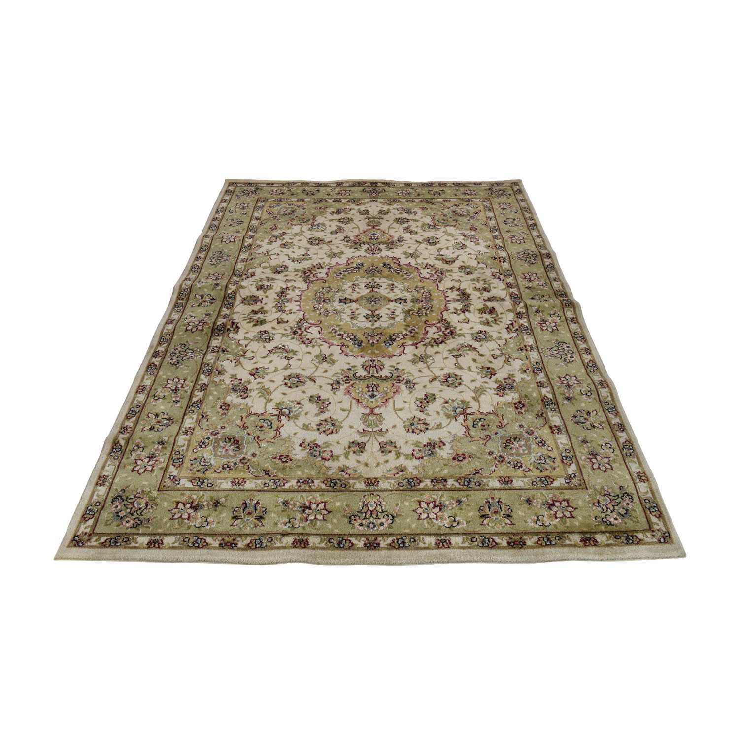 Unknown Brand Oversized Area Rug used