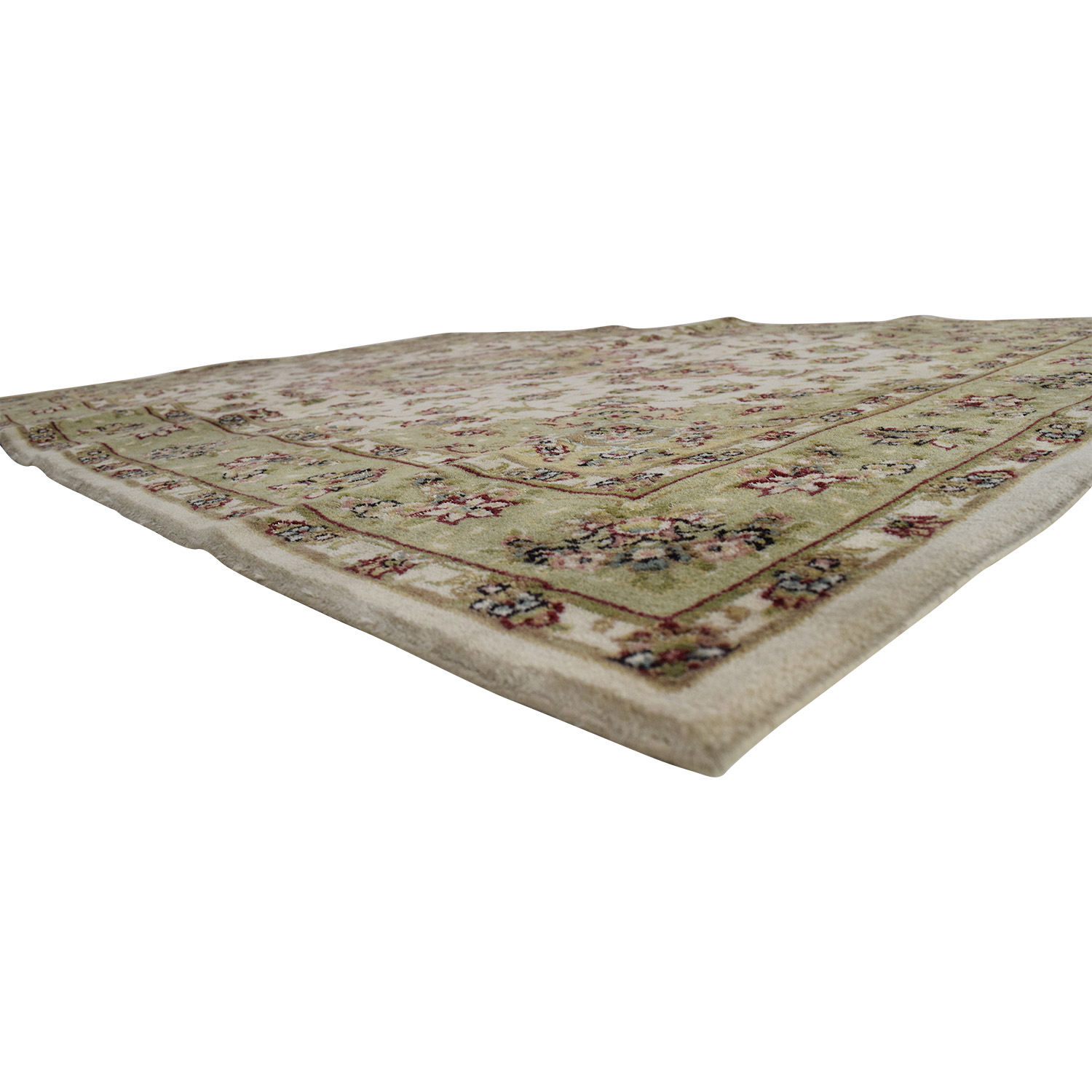 shop Oversized Area Rug Unknown Brand