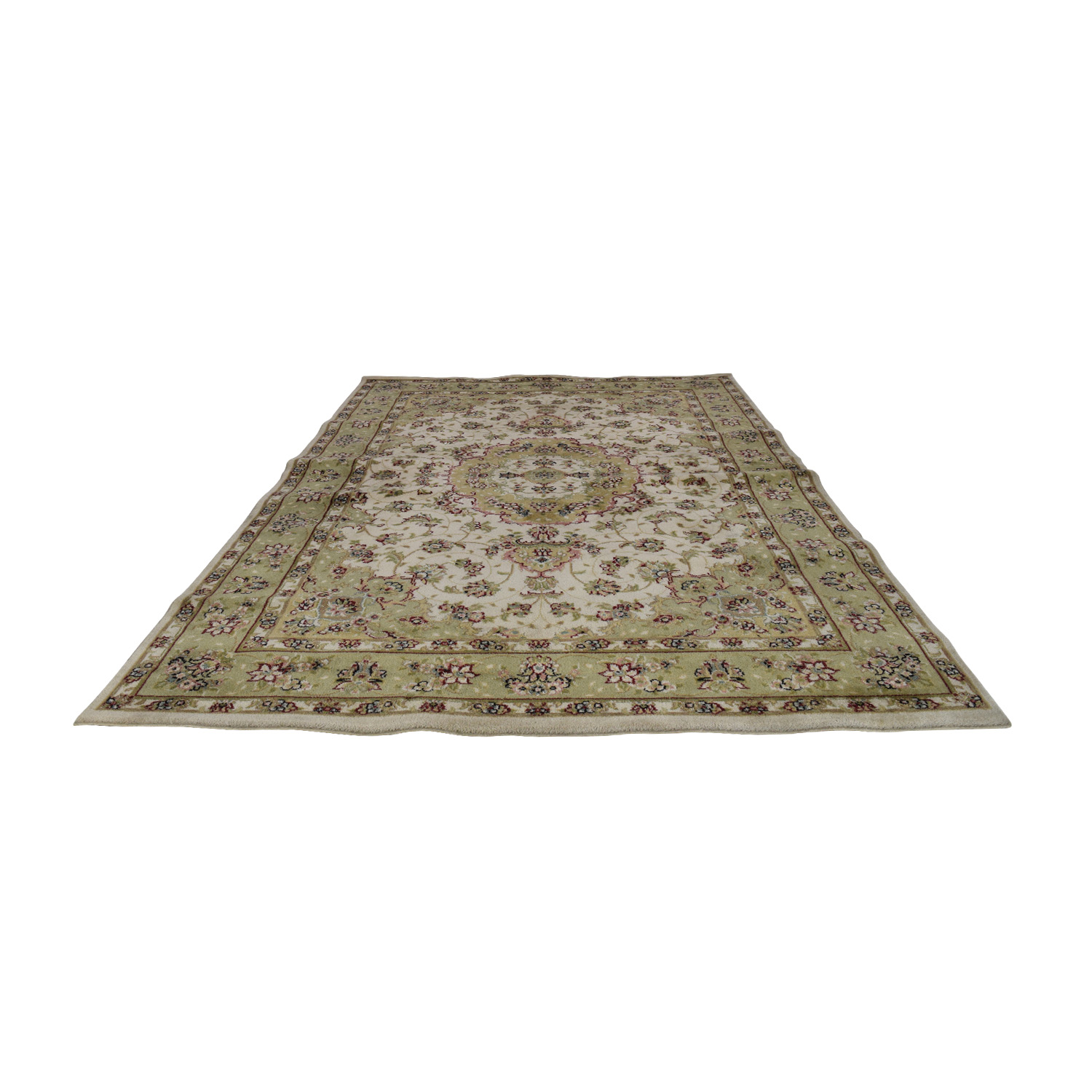 Unknown Brand Oversized Area Rug on sale