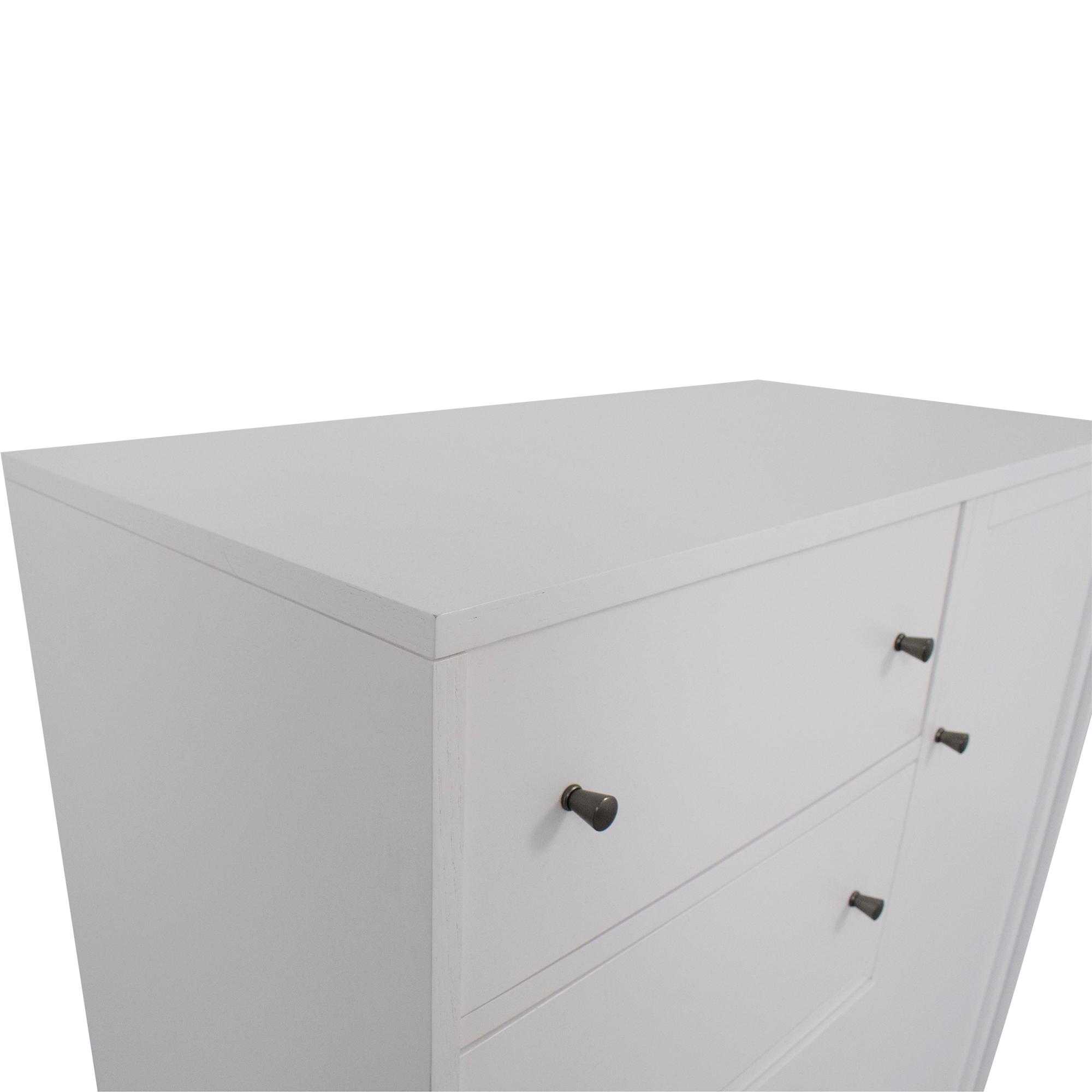 Crate & Barrel Crate & Barrel Barnes Wardrobe ct
