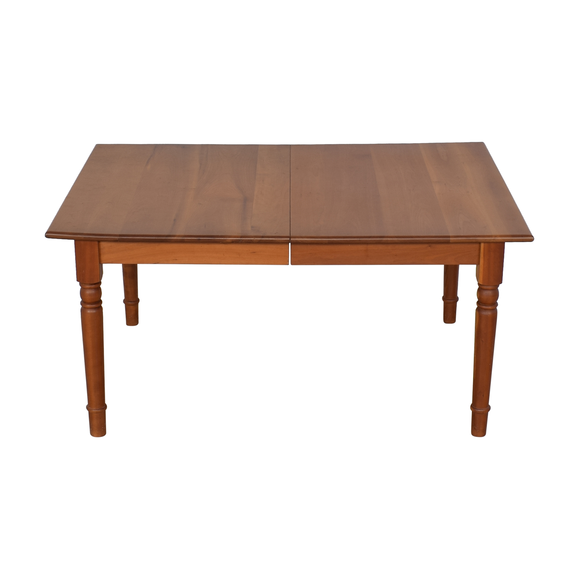 Asher Benjamin Studio Asher Benjamin Studio Extended Dining Table