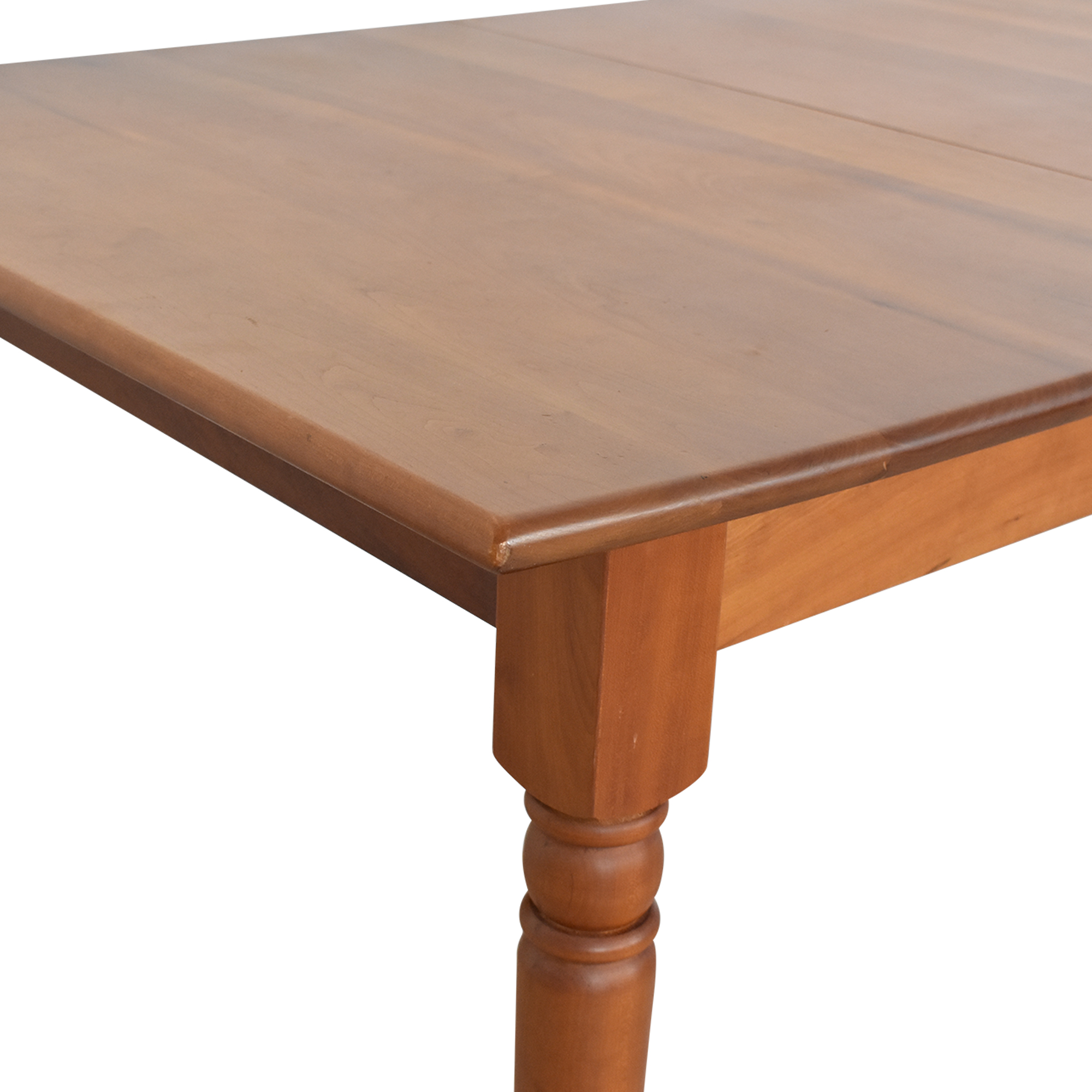 Asher Benjamin Studio Asher Benjamin Studio Extended Dining Table second hand