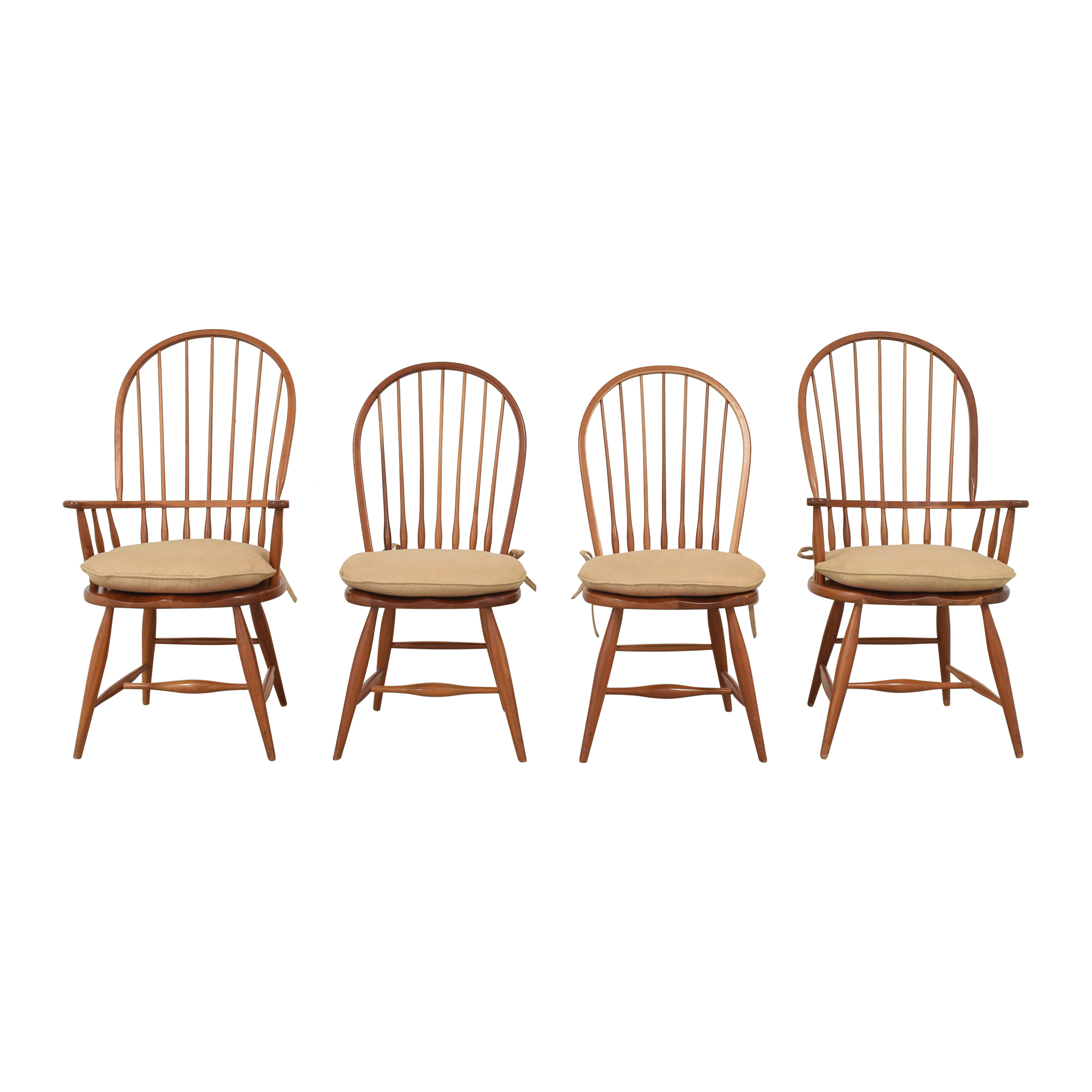 Asher Benjamin Studio Asher Benjamin Studio Windsor Back Dining Room Chairs coupon