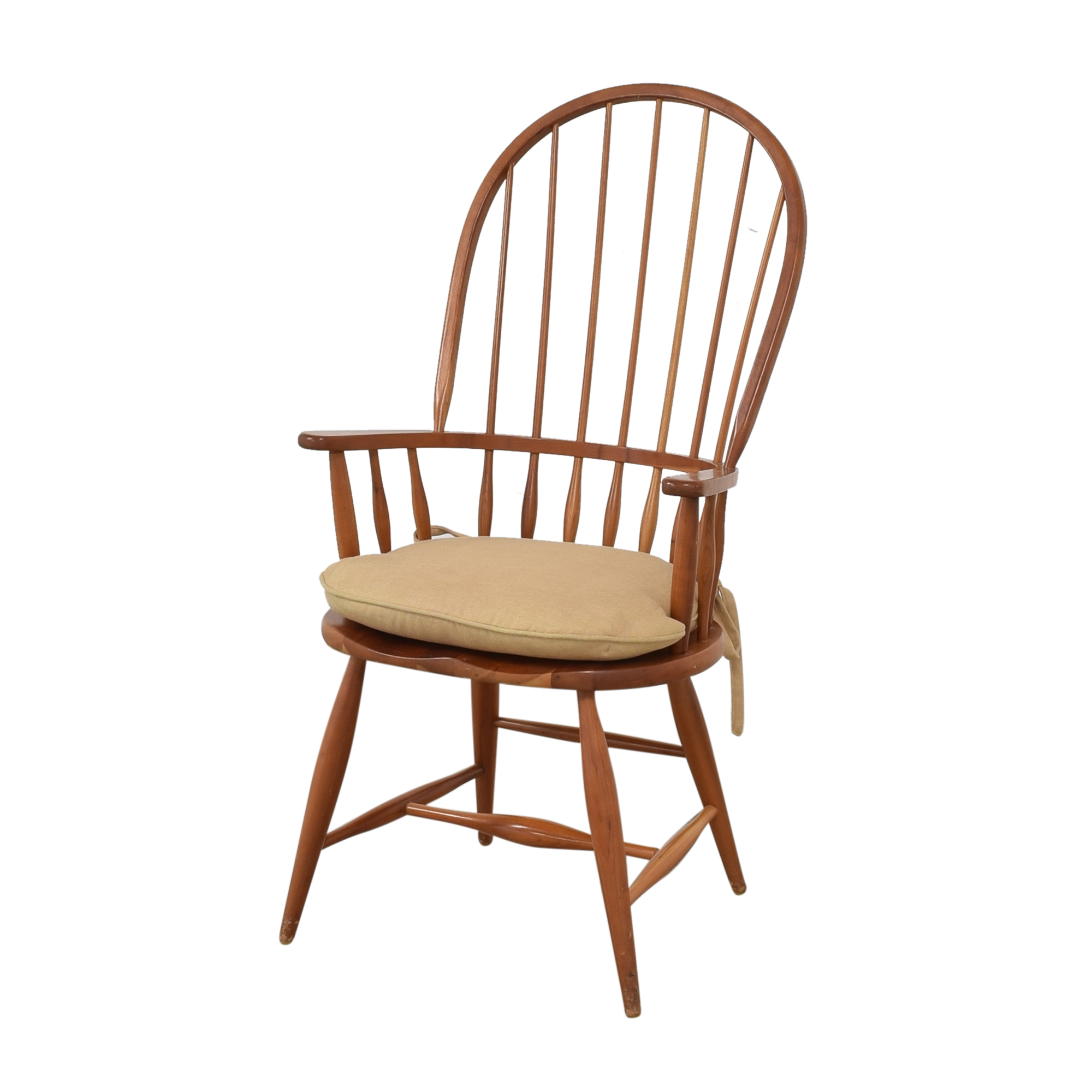 Asher Benjamin Studio Windsor Back Dining Room Chairs / Chairs