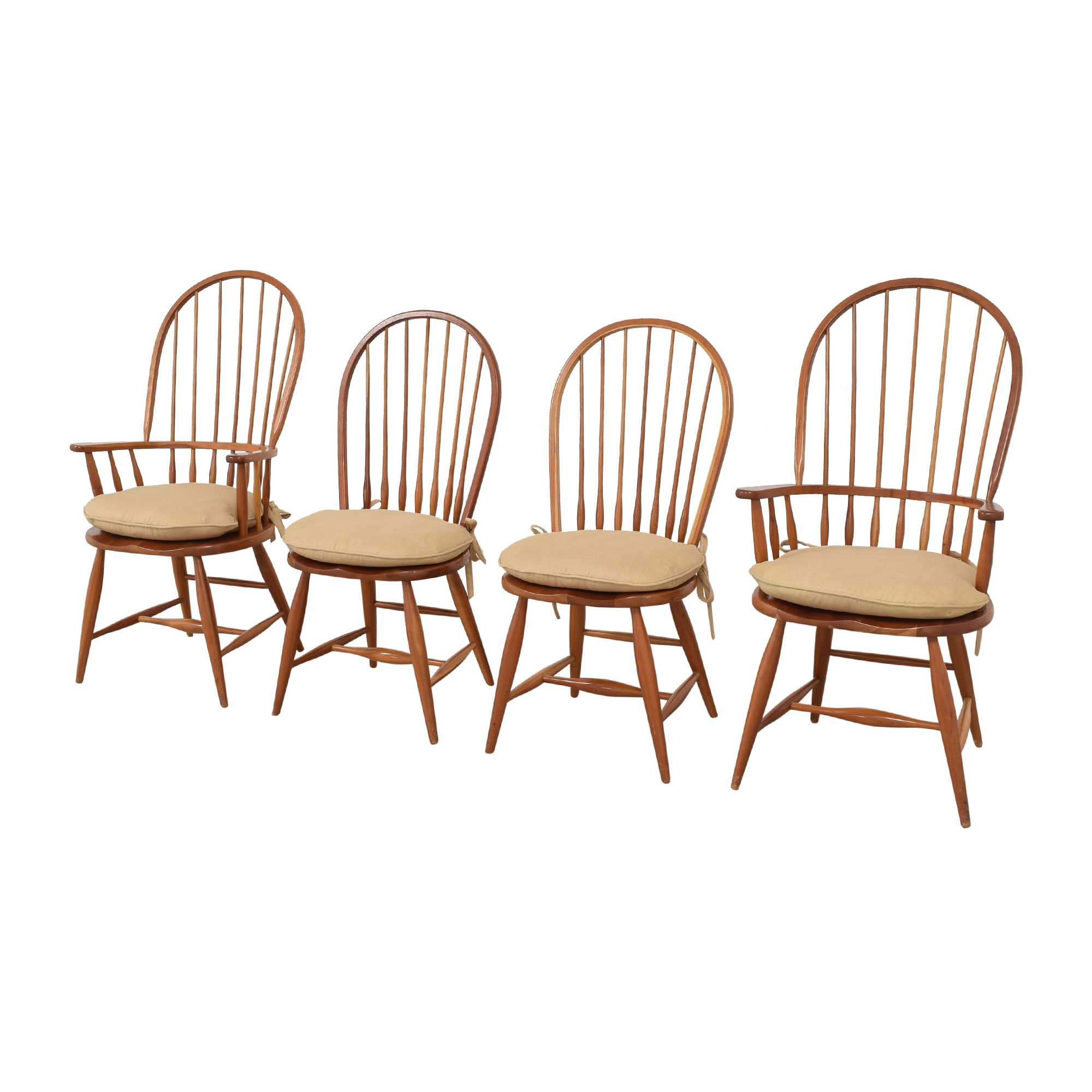 Asher Benjamin Studio Asher Benjamin Studio Windsor Back Dining Room Chairs price