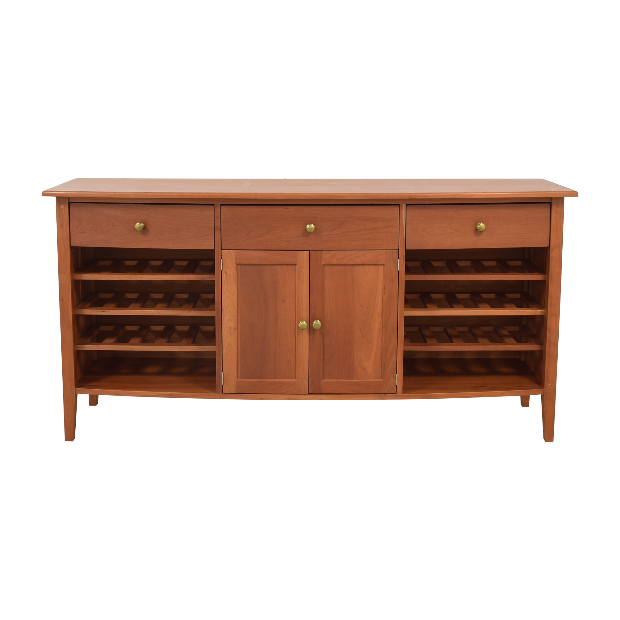 Asher Benjamin Studio Asher Benjamin Studio Sideboard for sale