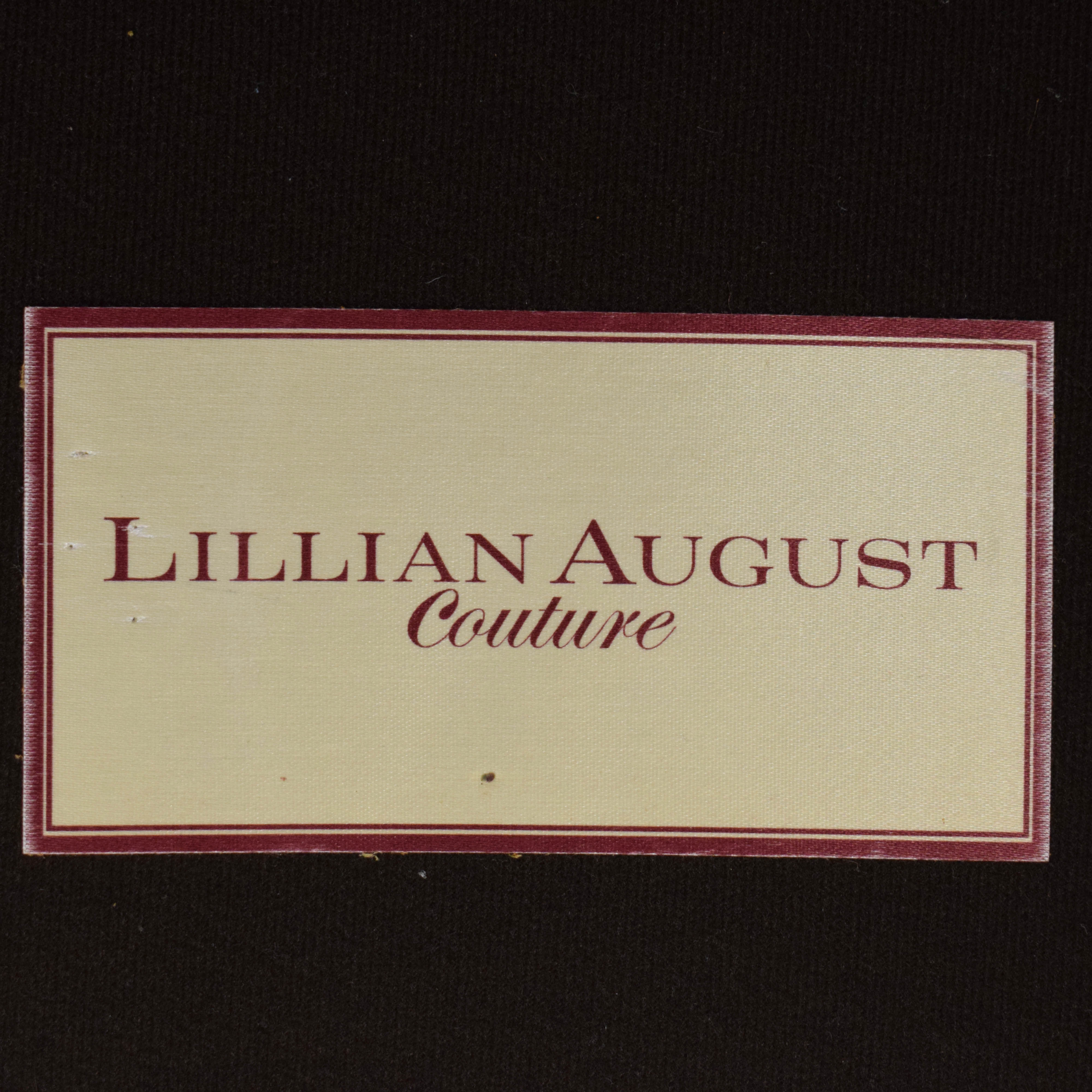 Lillian August Lillian August Roll Arm Sofa coupon