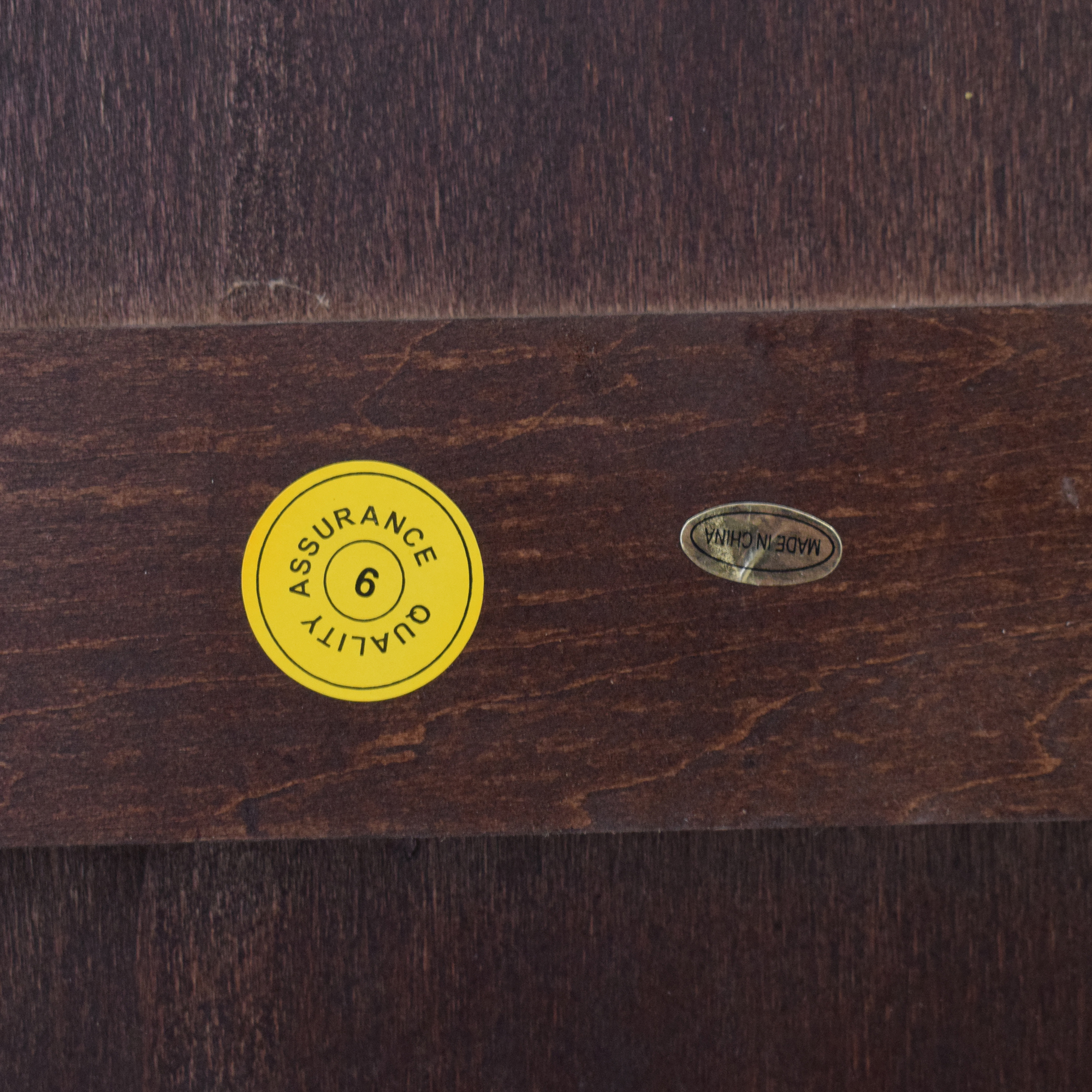 Z Gallerie Z Gallerie Three Tier Coffee Table nj