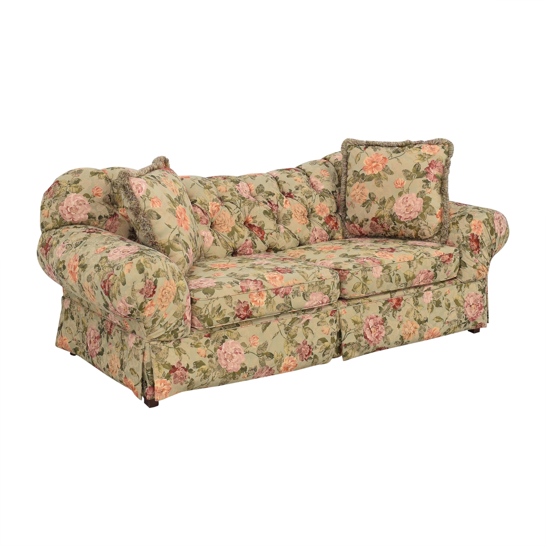 England Furniture England Furniture Sofa dimensions