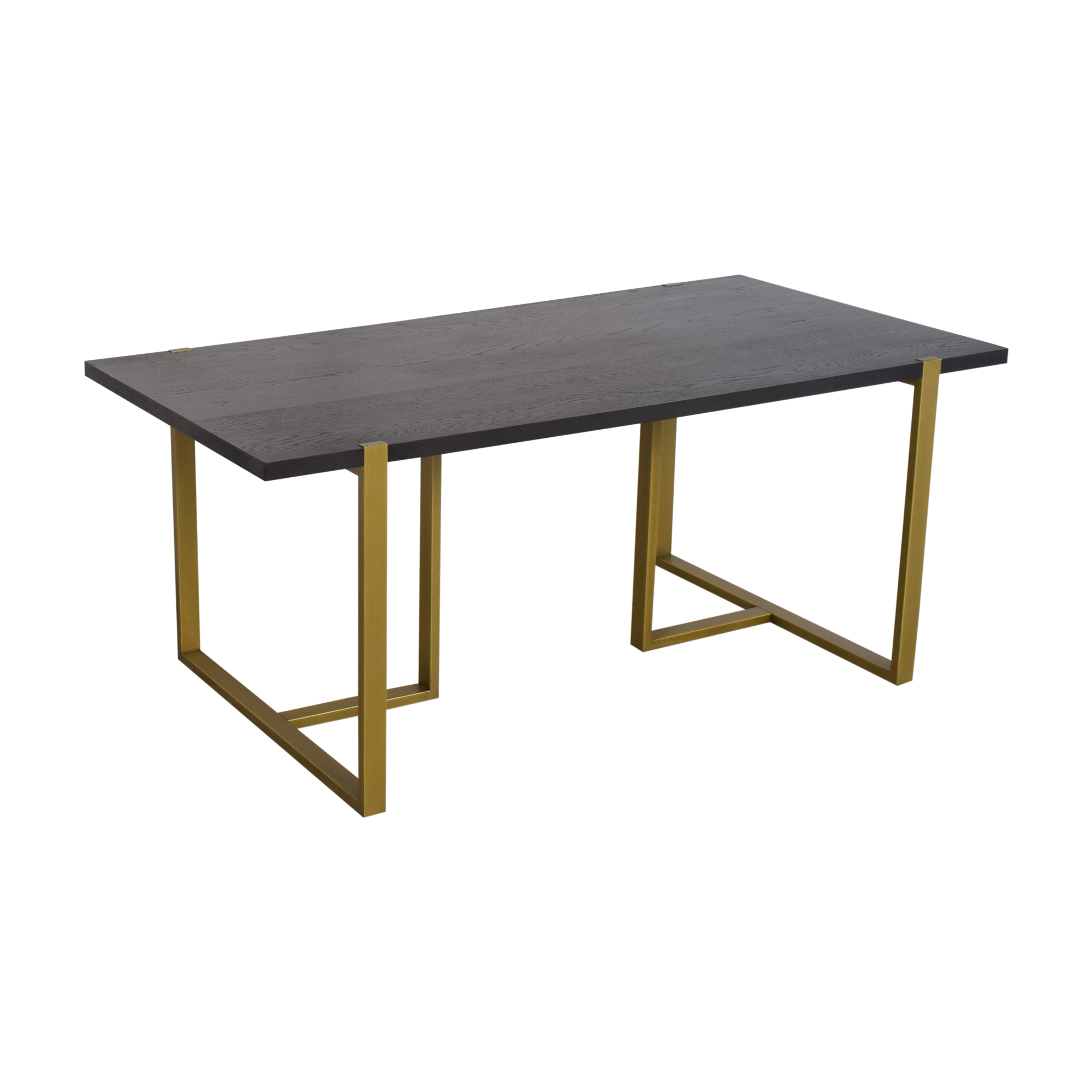buy Article Oscuro Dining Table Article