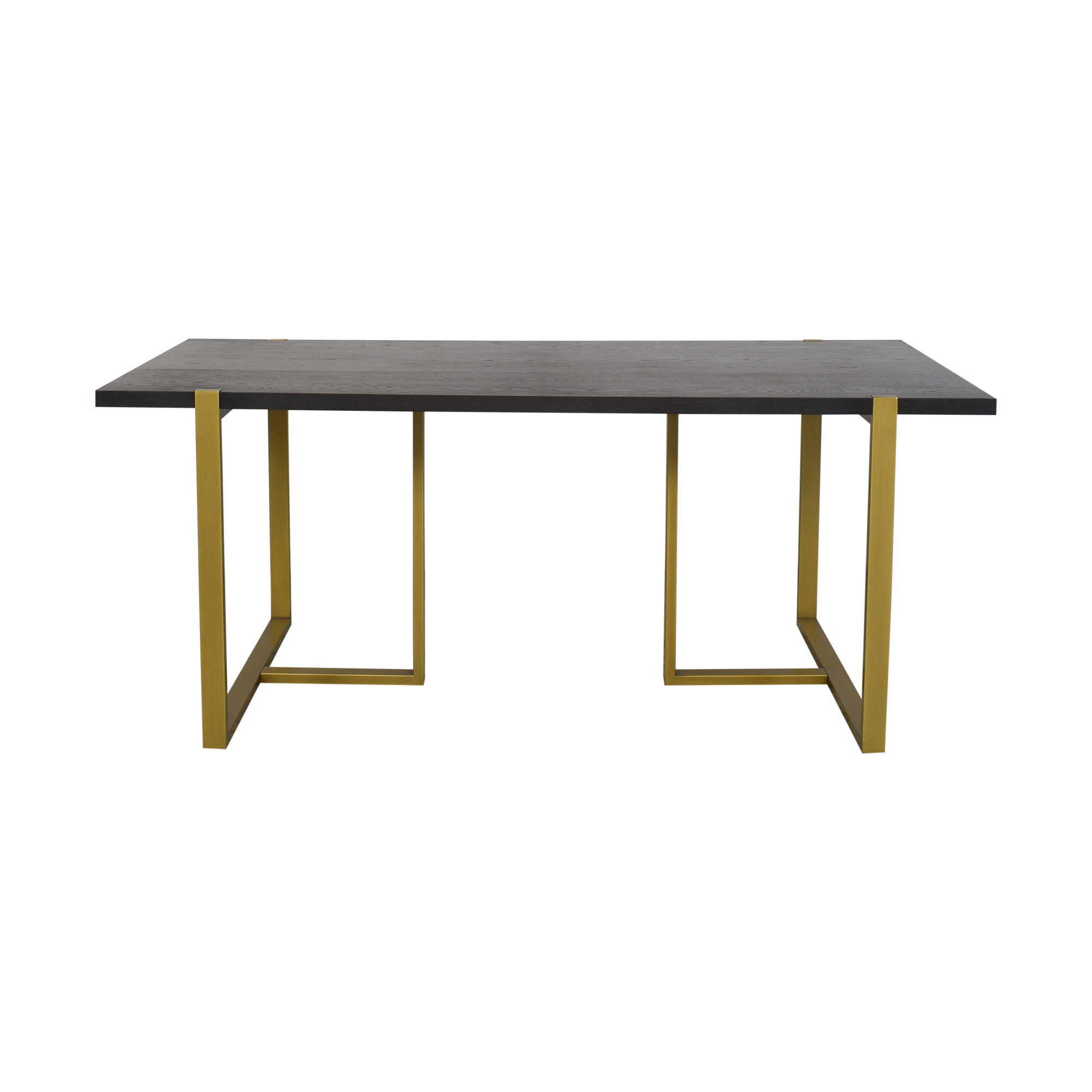 Article Article Oscuro Dining Table nyc