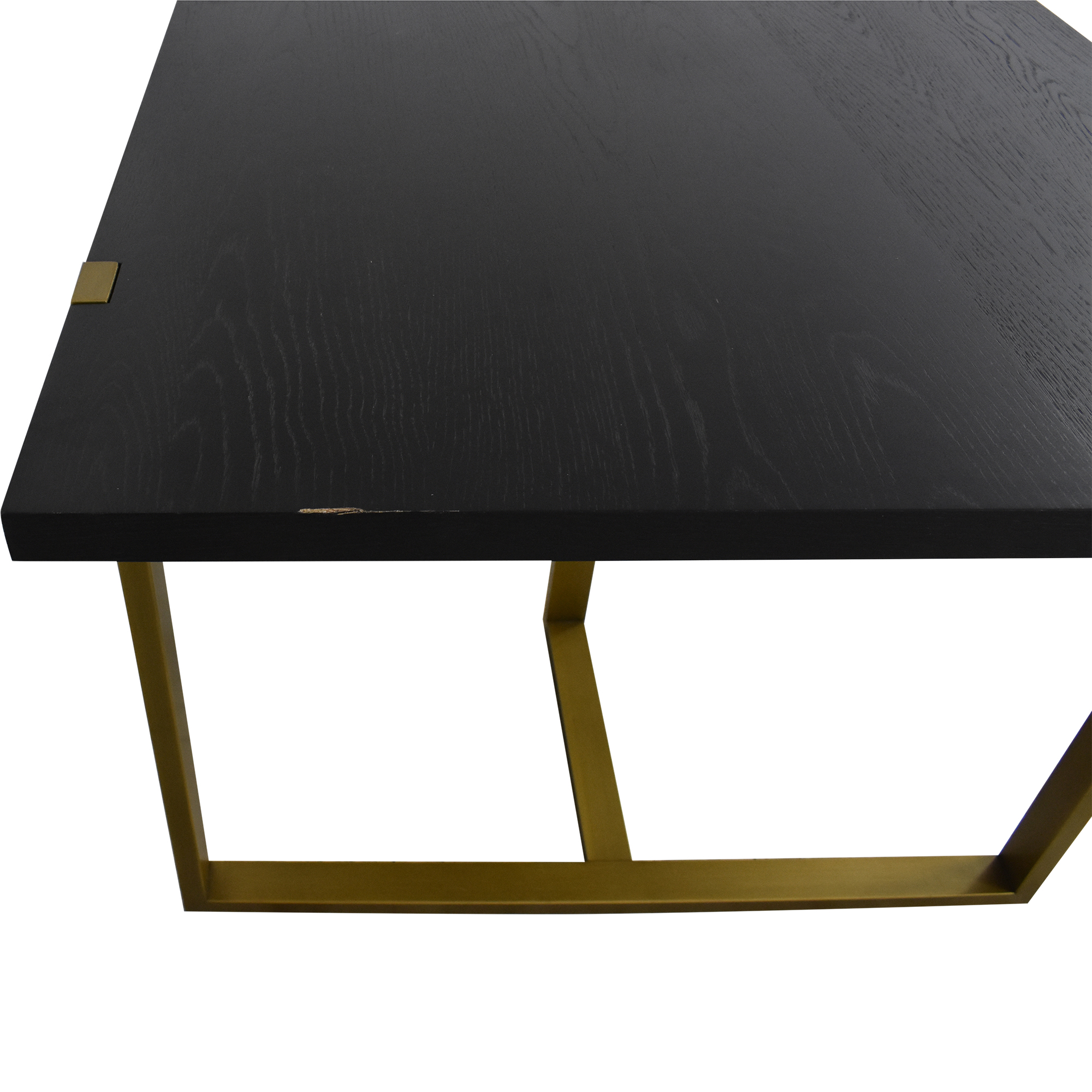 Article Article Oscuro Dining Table for sale