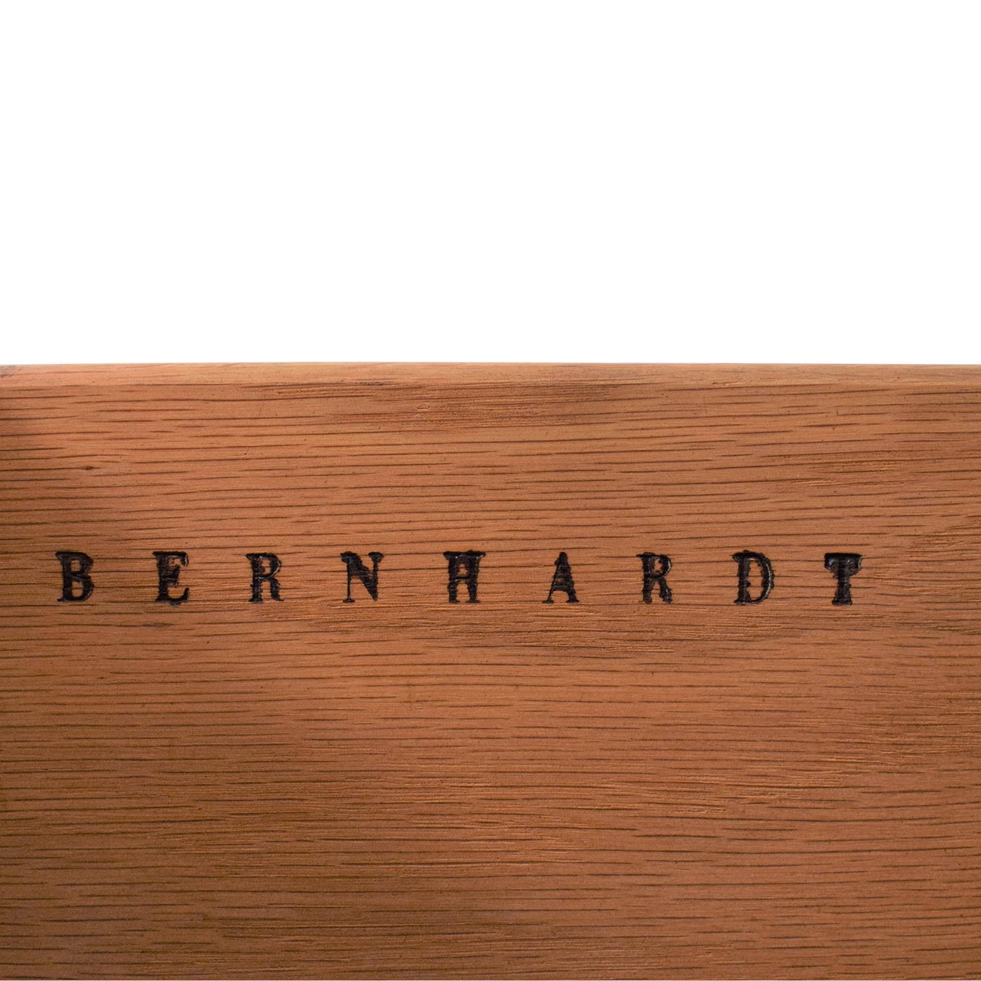 Bernhardt Bernhardt Dresser with Mirror price