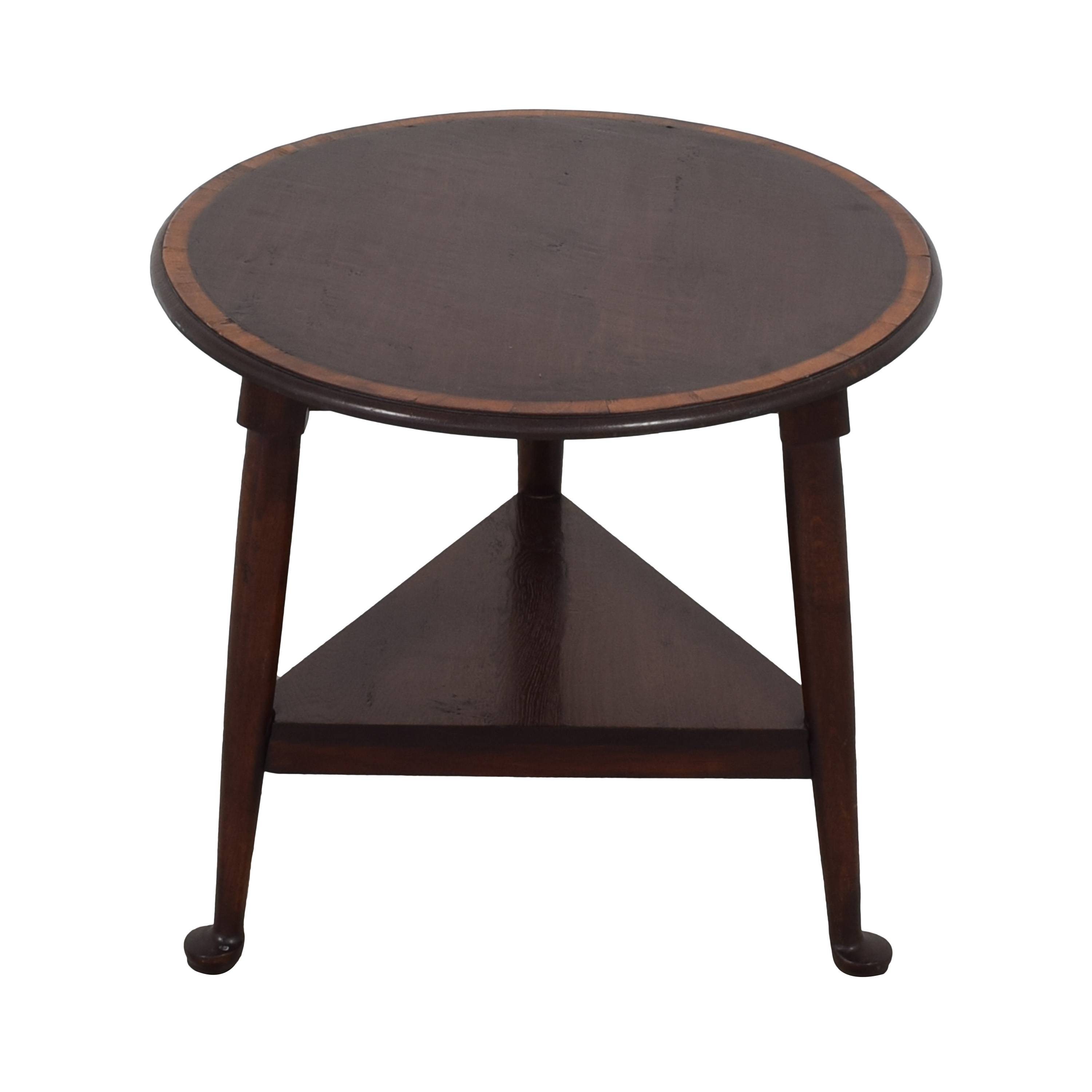 Ethan Allen Ethan Allen Side Table second hand