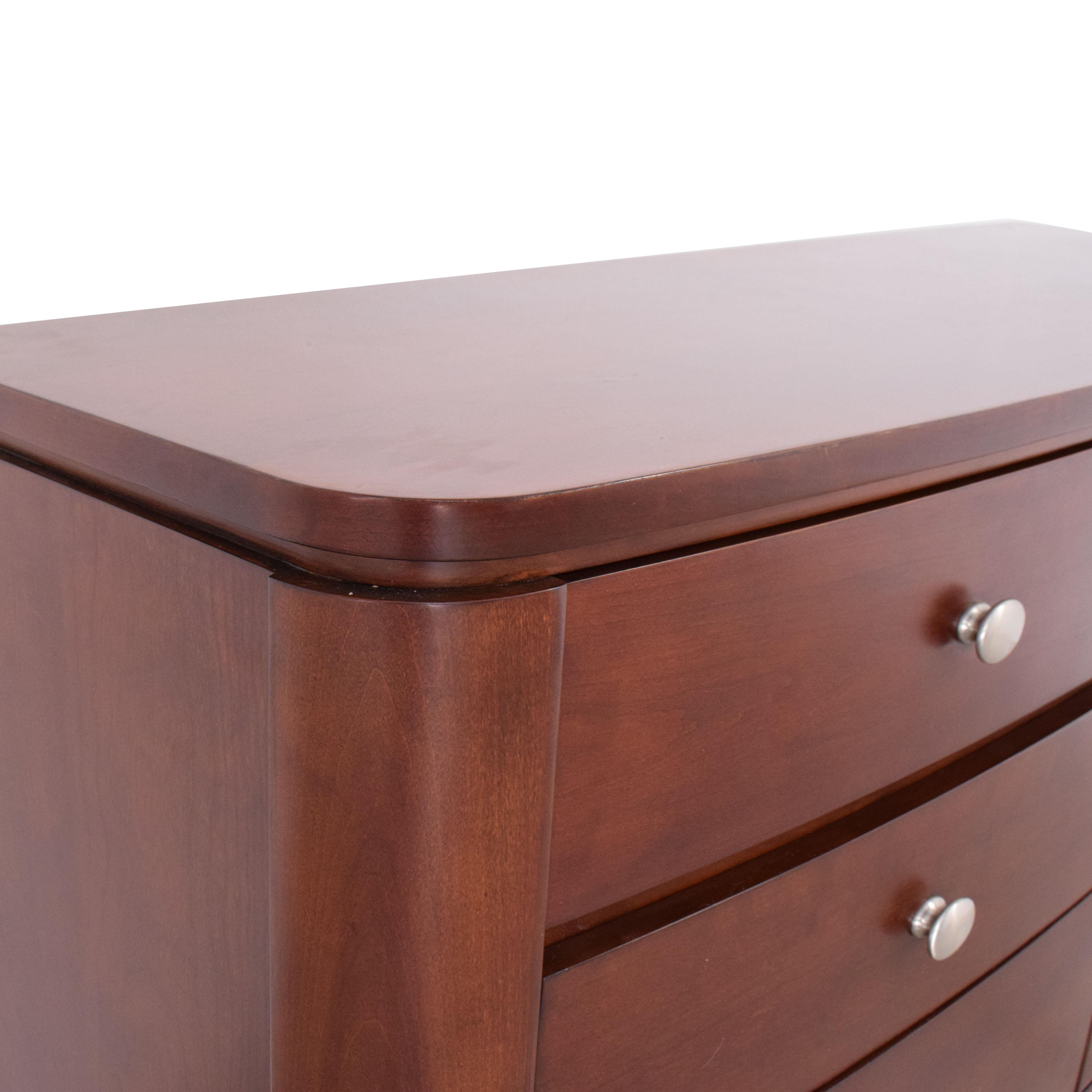 buy Macy's Macy's High Ten Drawer Dresser online