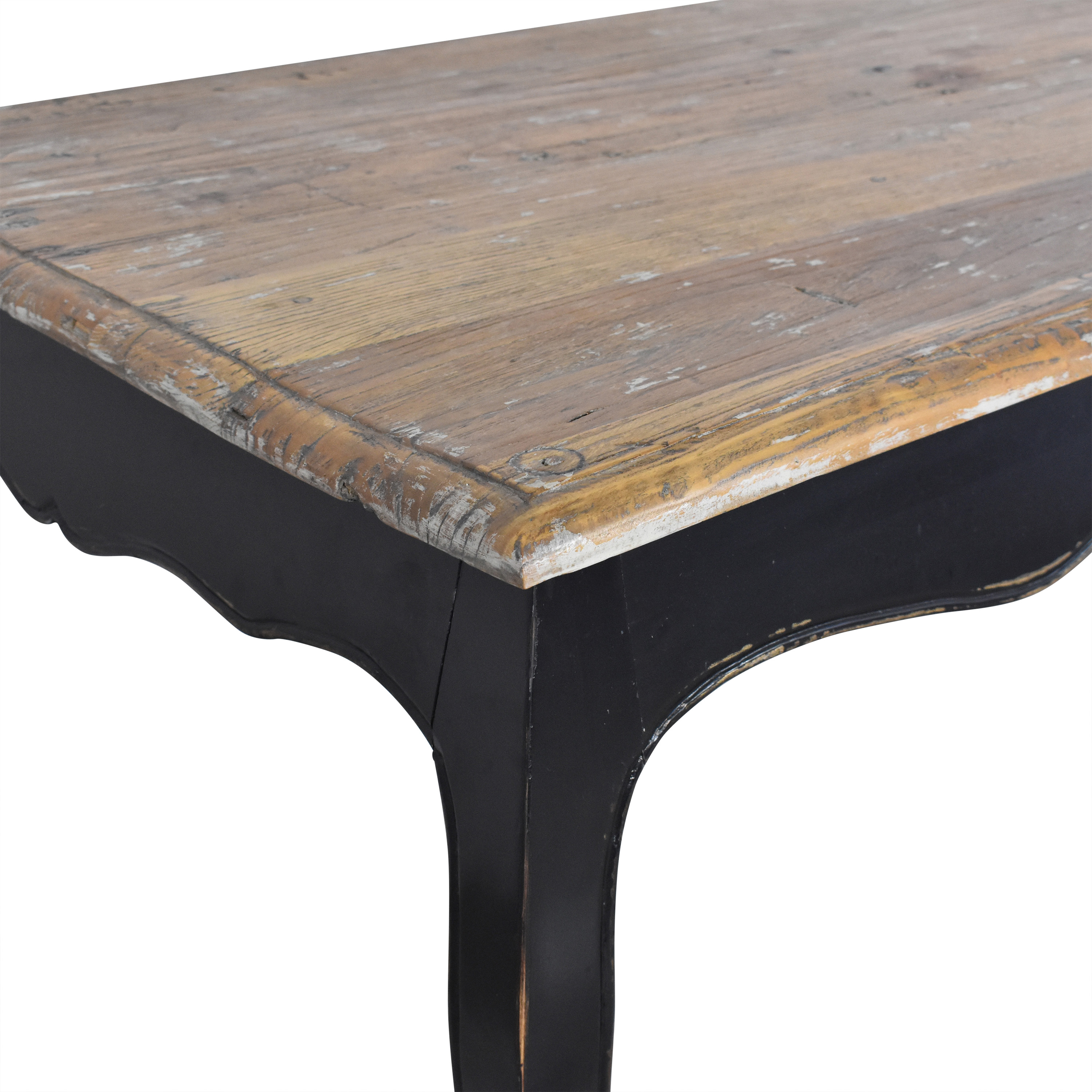 buy ABC Carpet & Home Rustic Dining Table ABC Carpet & Home Dinner Tables