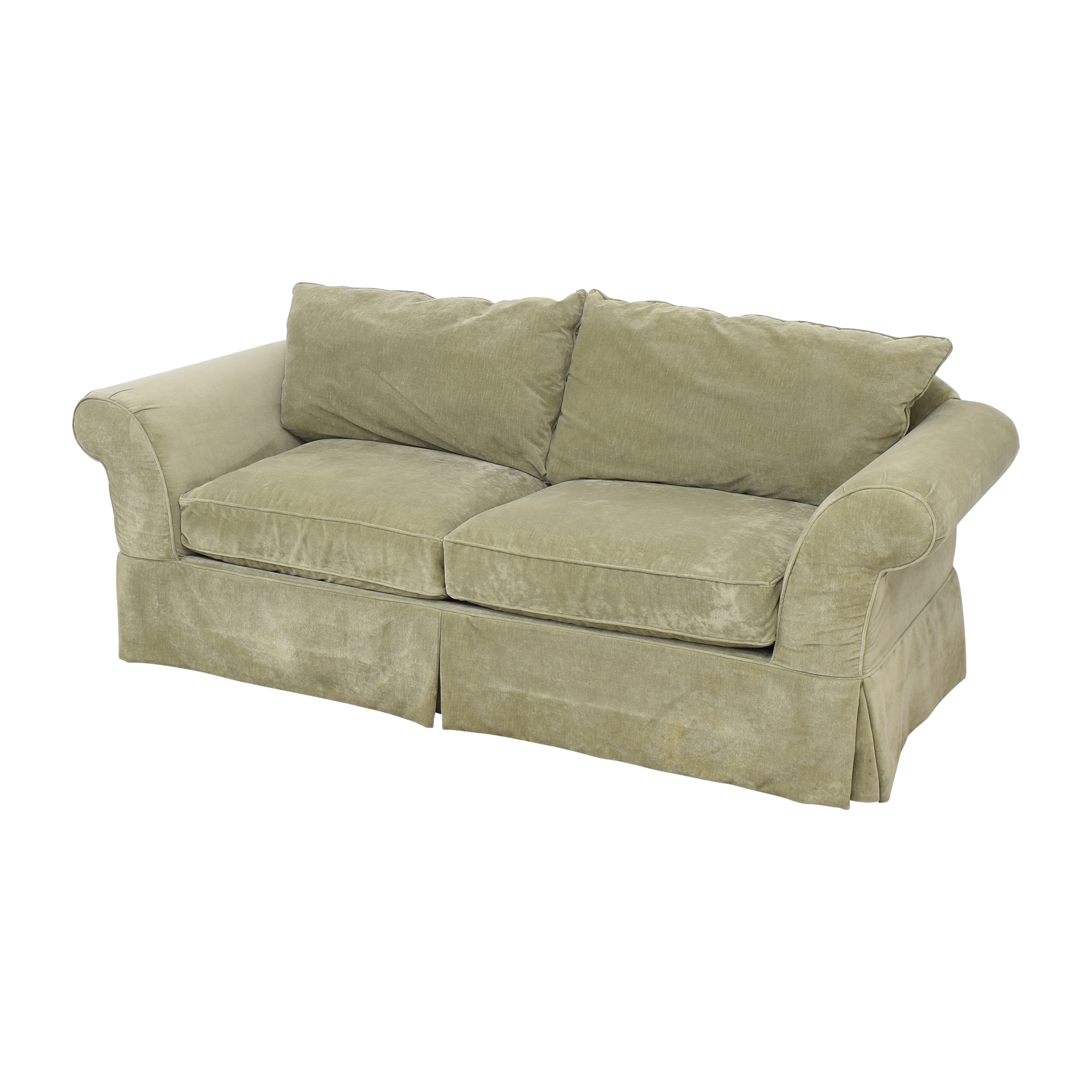 Domain Domain Skirted Sofa Classic Sofas
