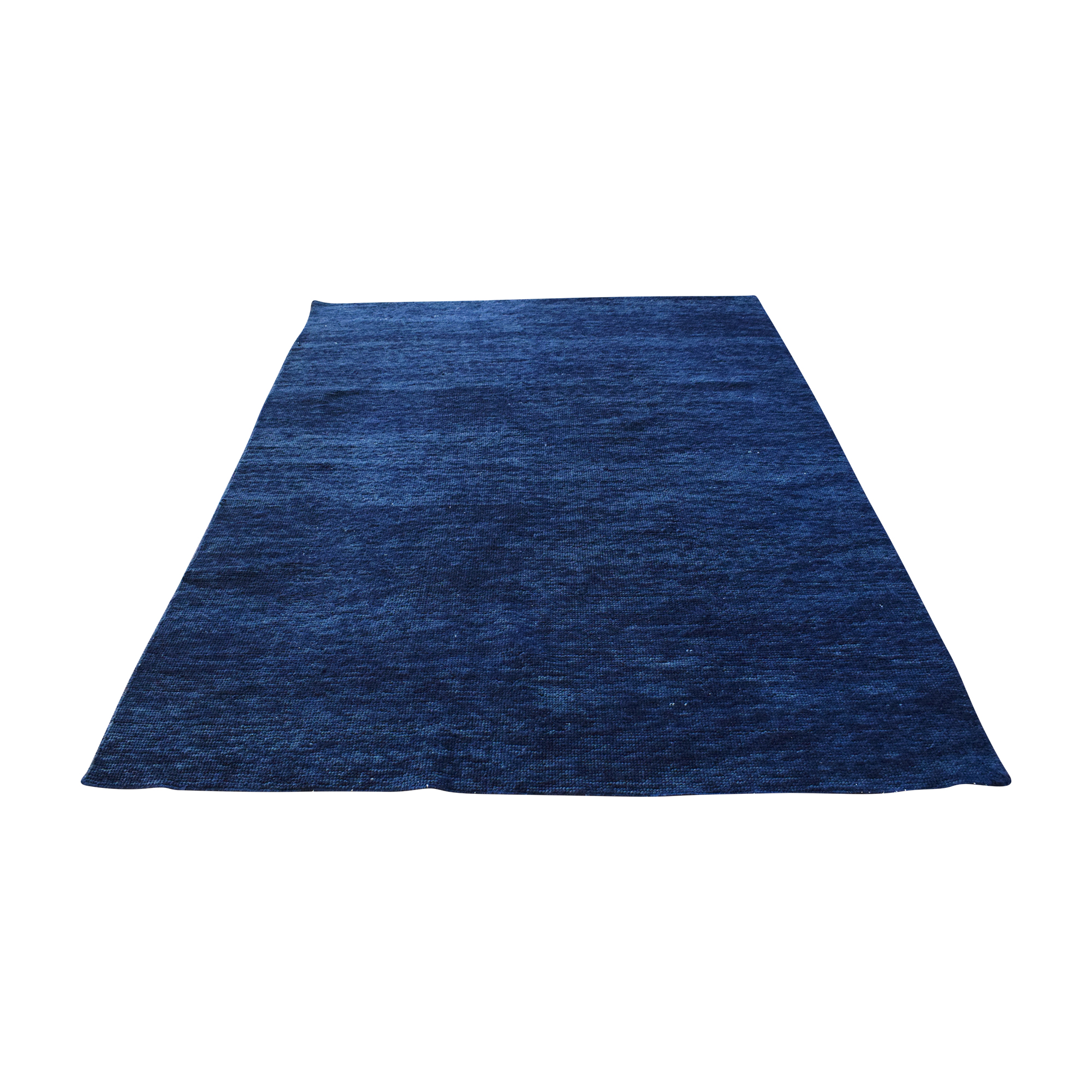 Room & Board Room & Board Mattea Indigo Blue Rug Decor