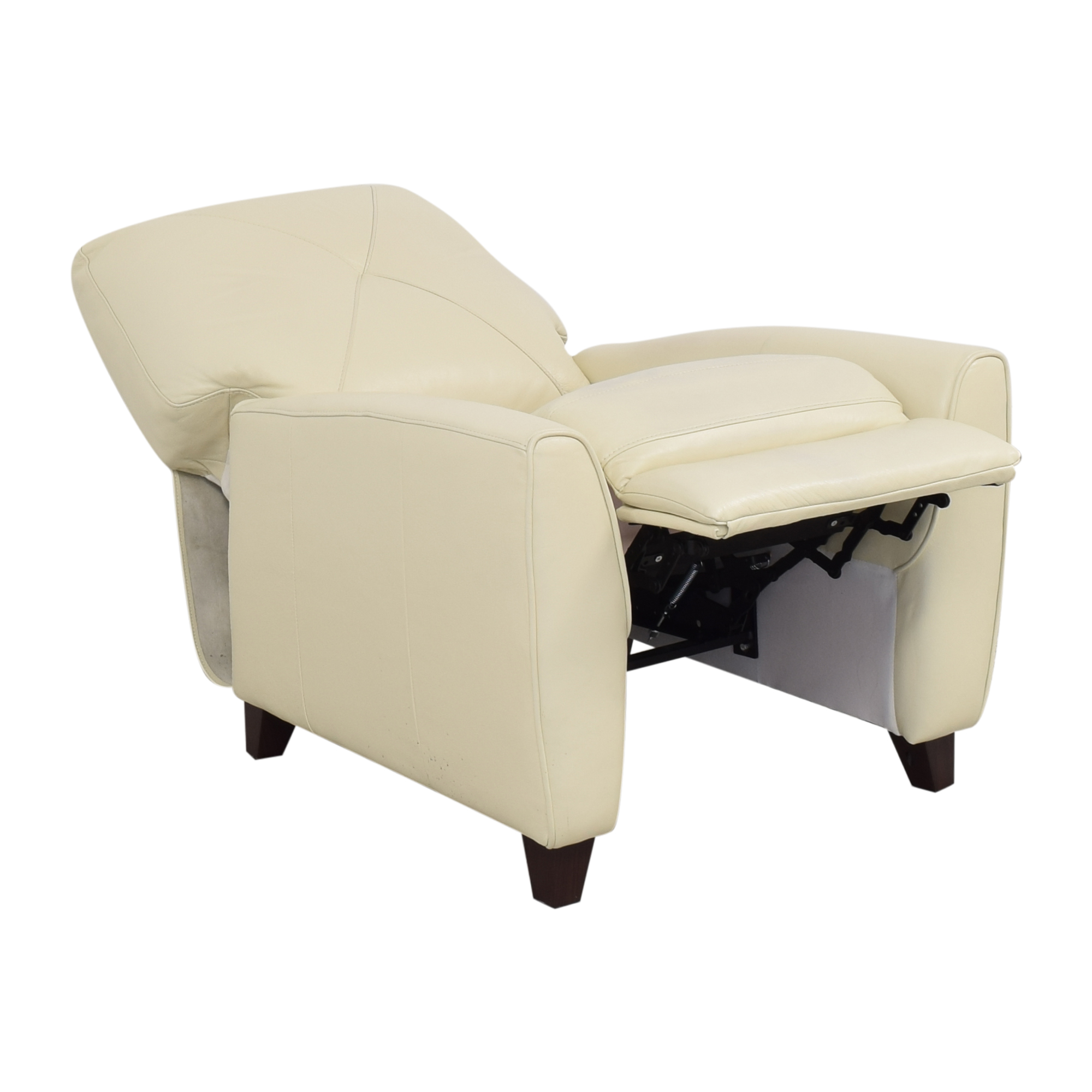 buy Macy's Myia Pushback Reclining Chair Macy's Accent Chairs
