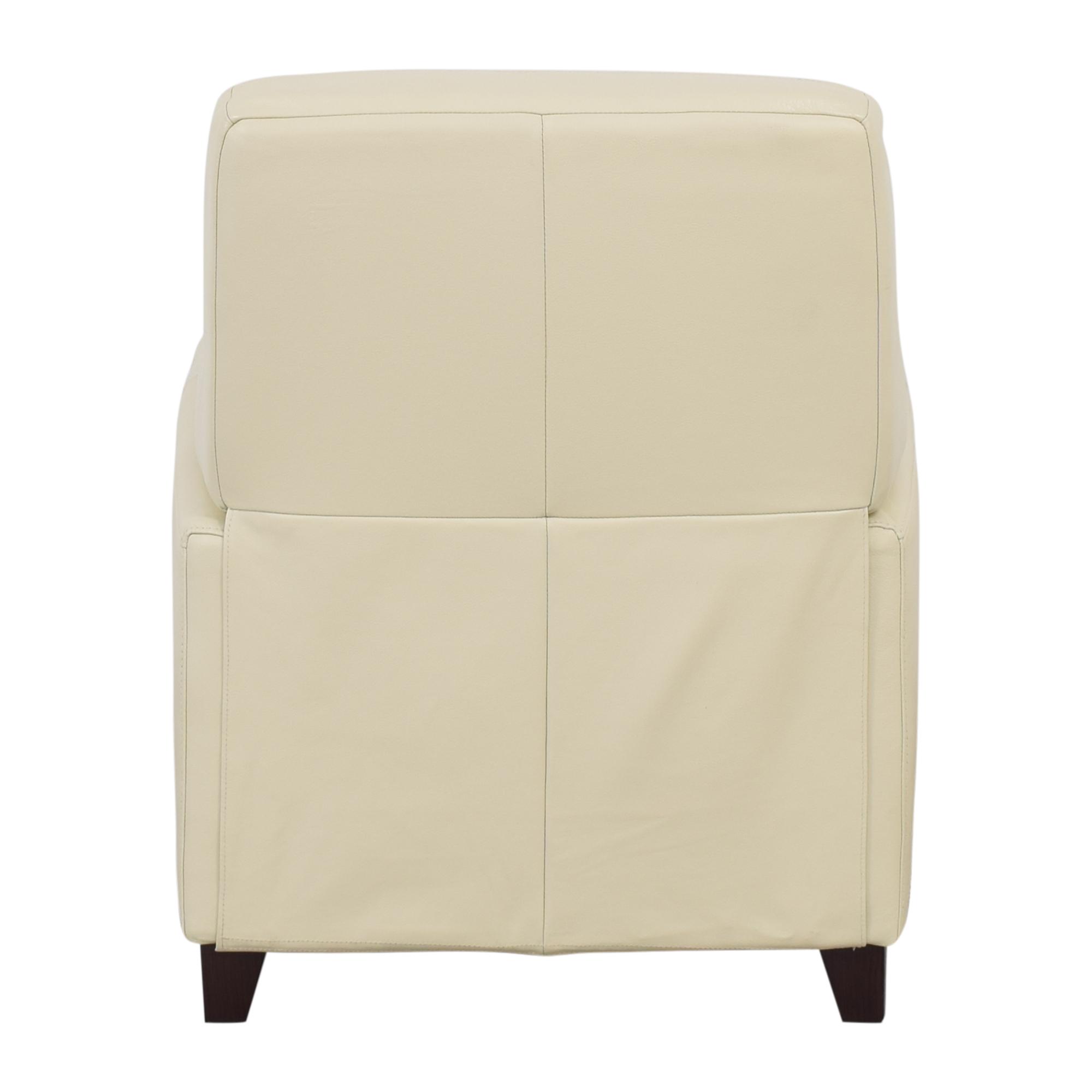 Macy's Macy's Myia Pushback Reclining Chair coupon
