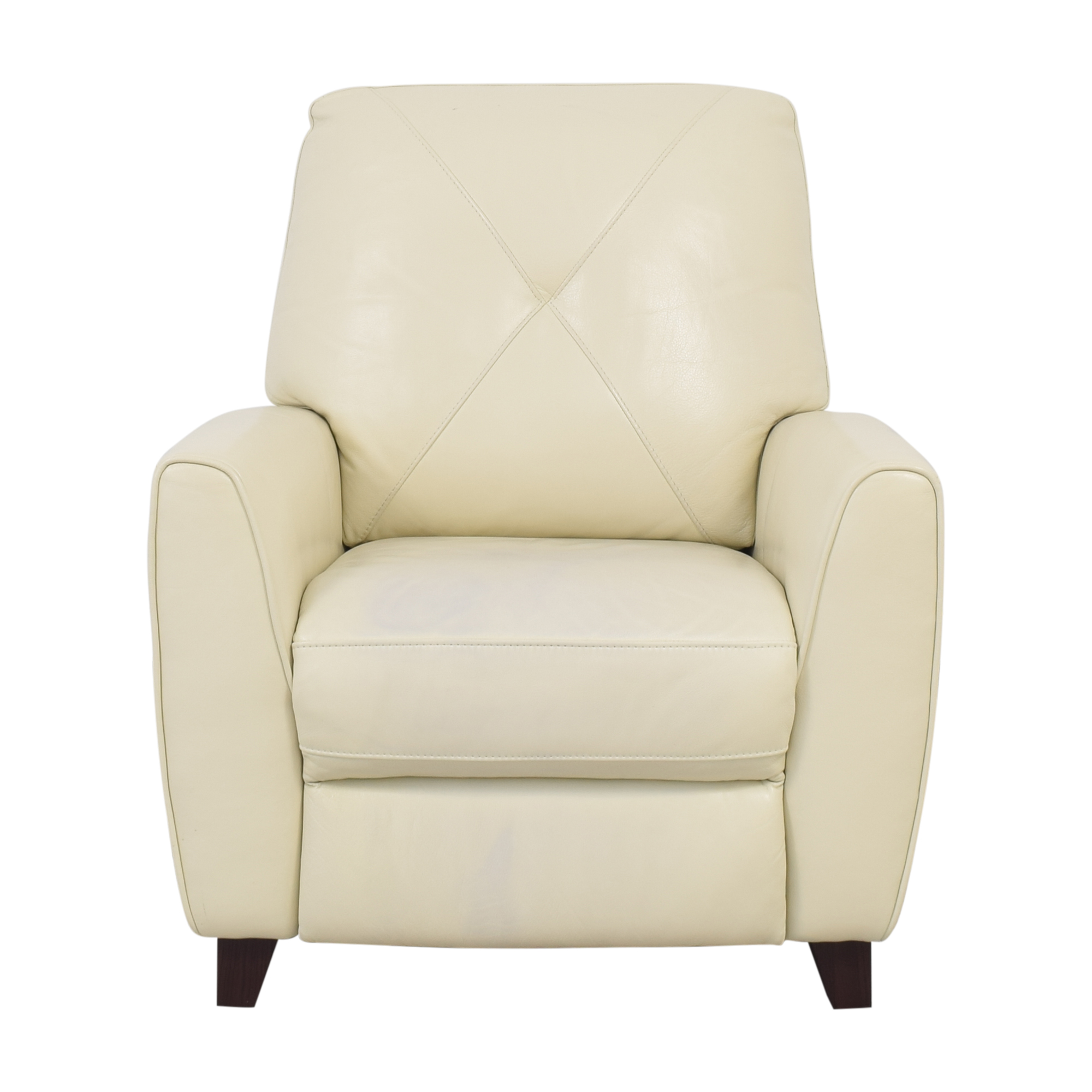 Macy's Macy's Myia Pushback Reclining Chair Chairs