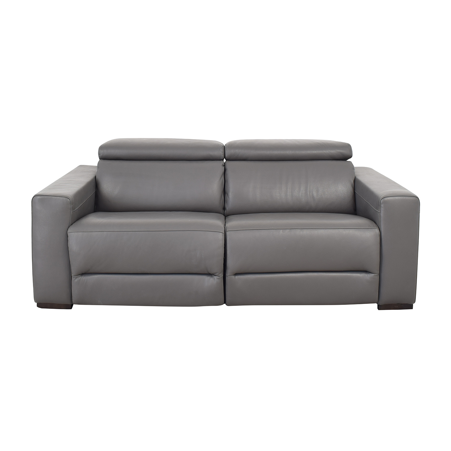 Macy's Macy's Nevio 2-Piece Power Reclining Sofa pa