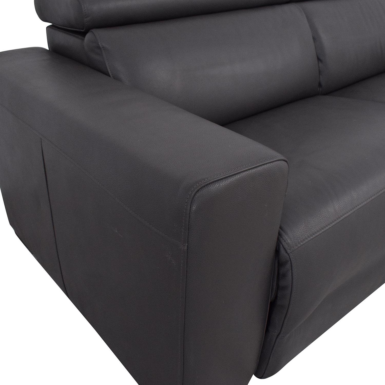 Macy's Macy's Nevio 2-Piece Power Reclining Sofa price