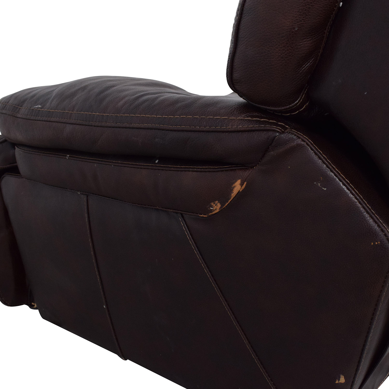 buy Simon Li Comfort Zone Rocker Recliner Simon Li Chairs