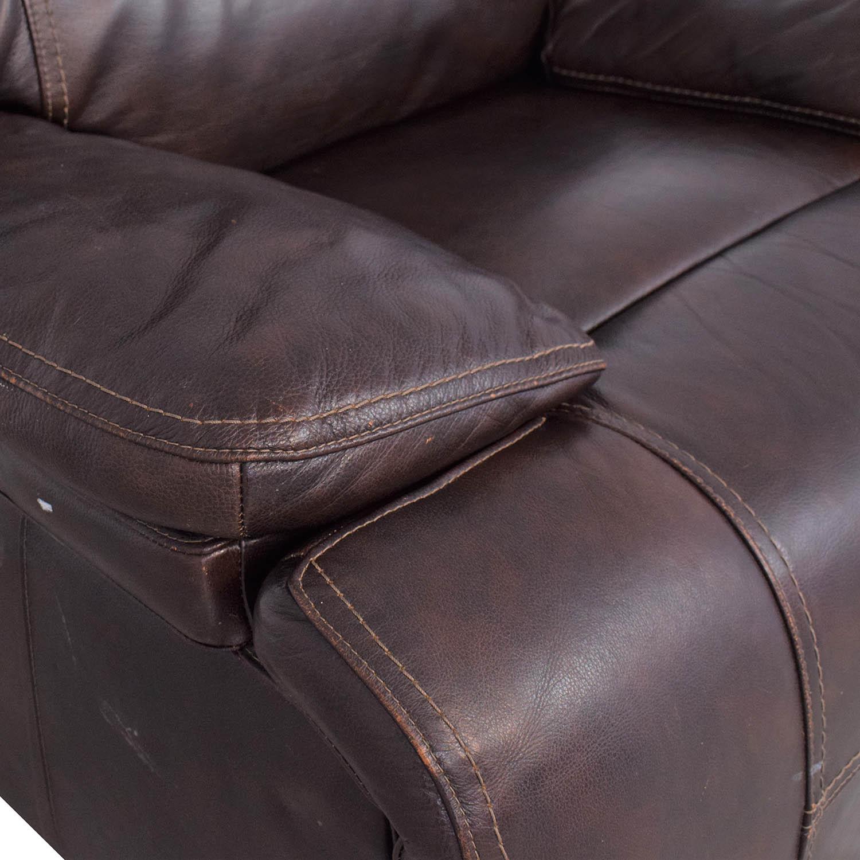 Simon Li Simon Li Comfort Zone Rocker Recliner Chairs