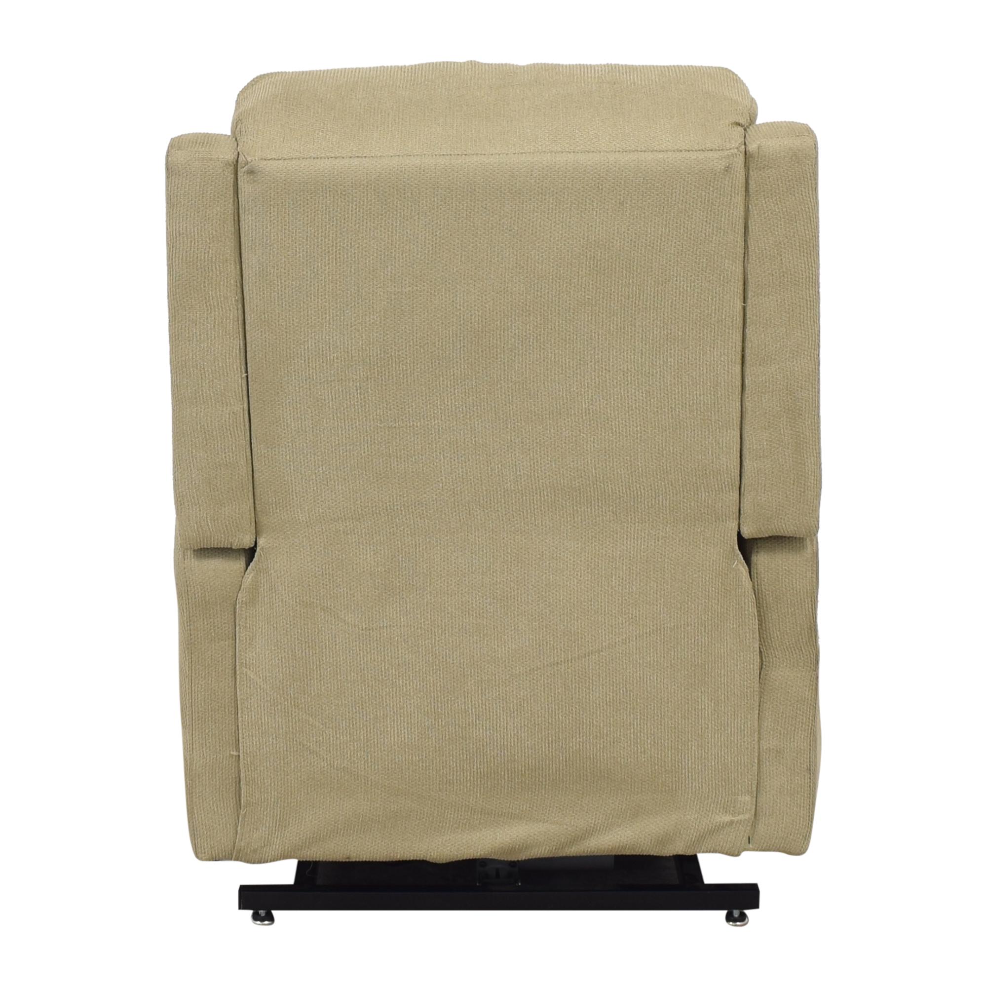 shop Macy's Power Lift Recliner Chair Macy's Chairs