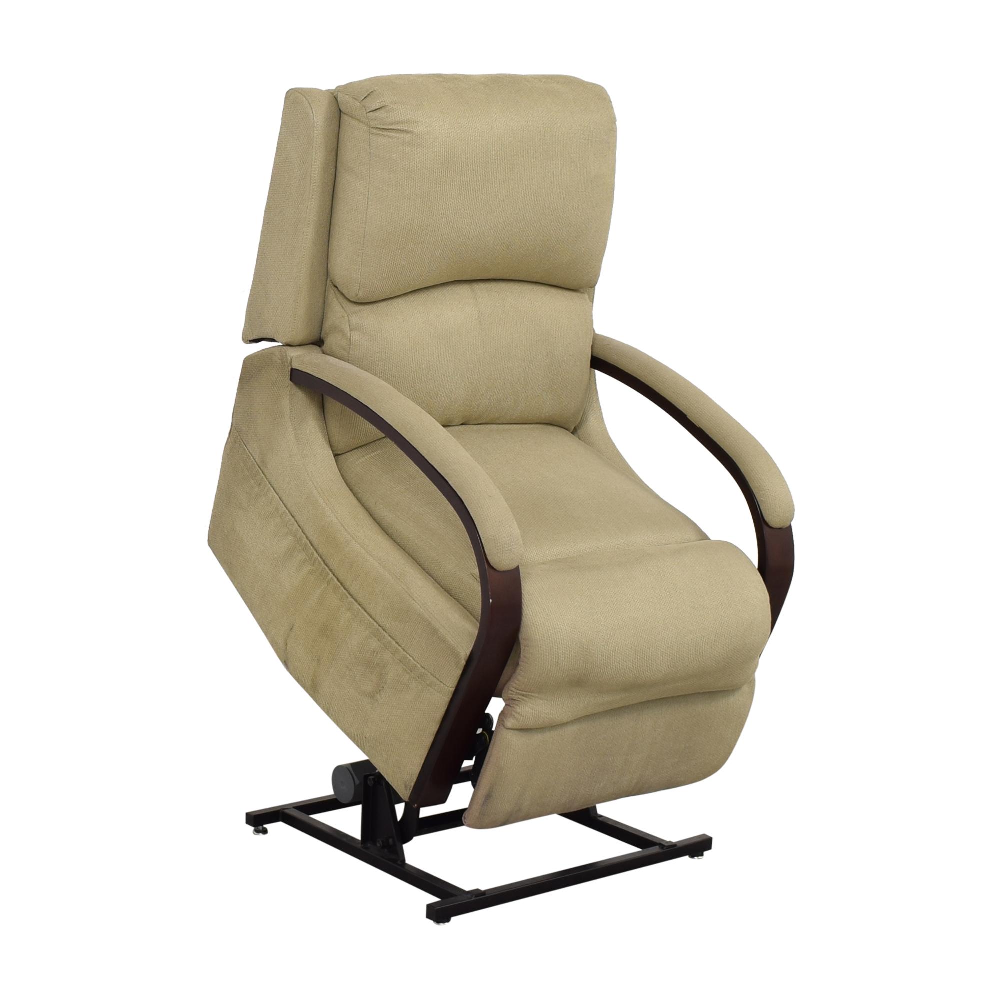 buy Macy's Power Lift Recliner Chair Macy's Chairs